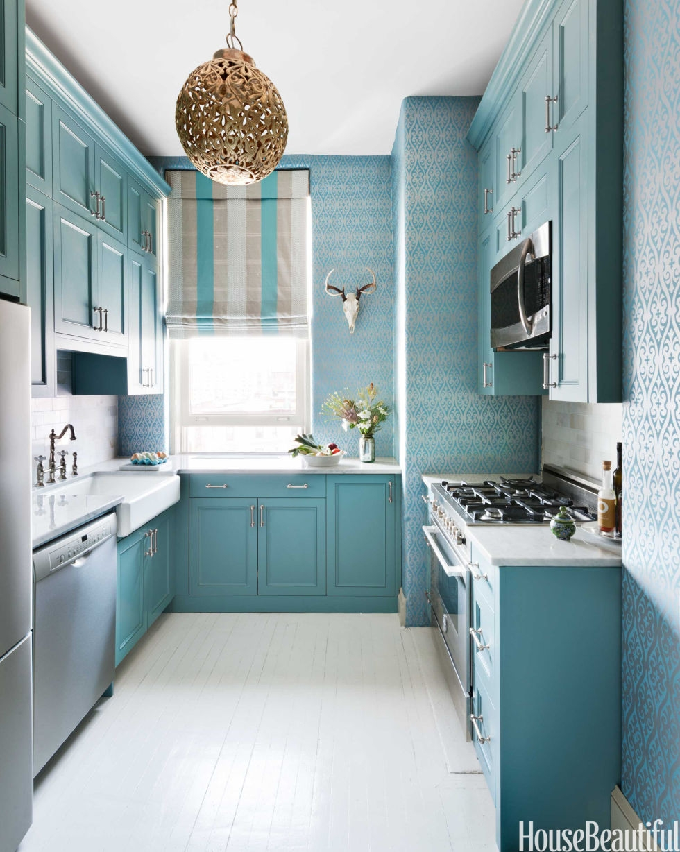 Kitchen Cabinet Ideas For Small Spaces