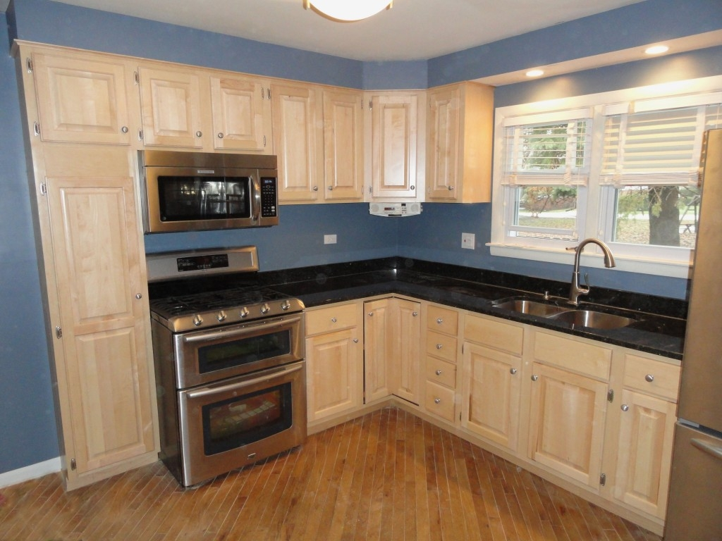 Kitchen Cabinet Refacing Wallingford Ct