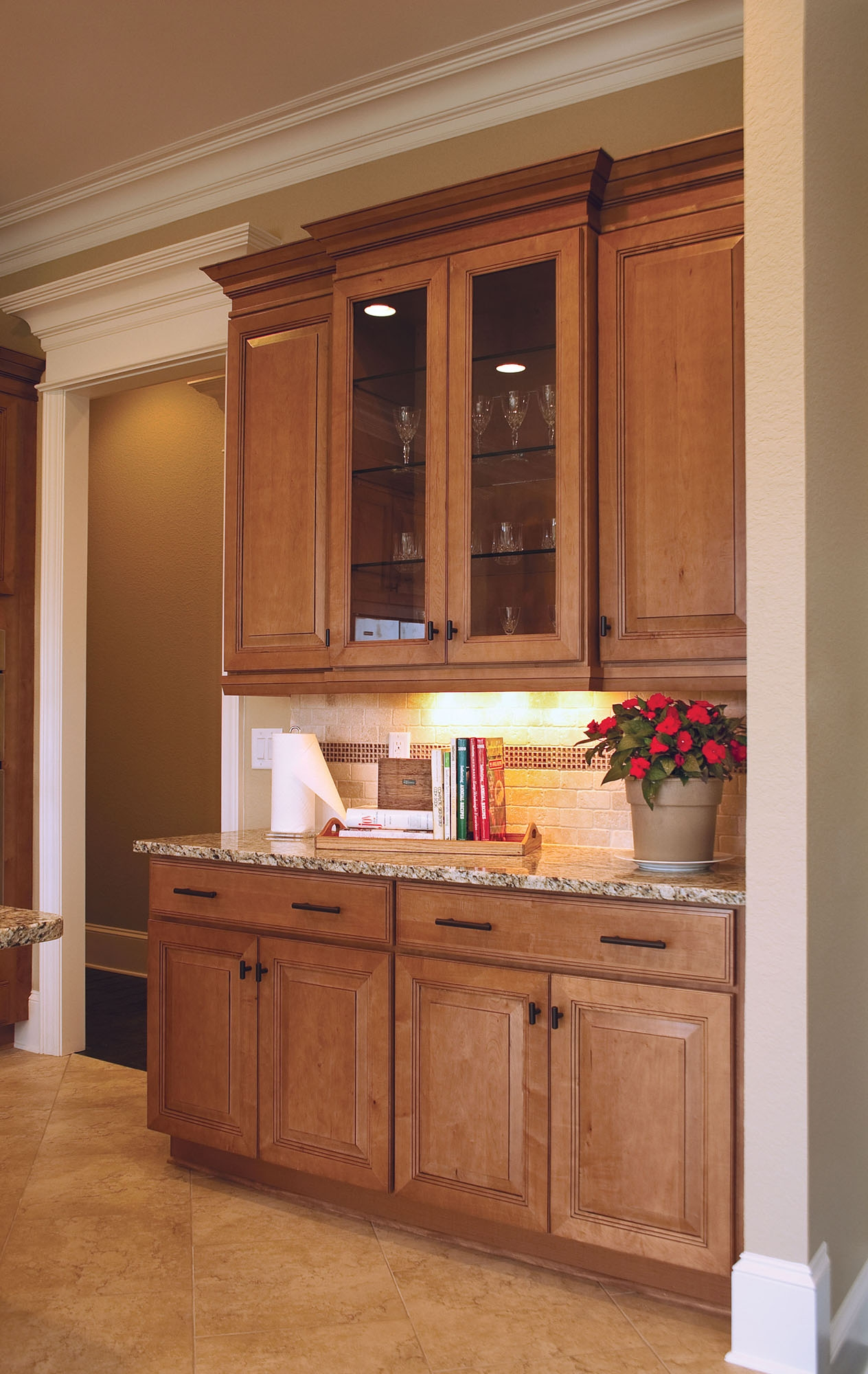Kitchen Cabinets With Glass Frontsglass kitchen cabinet doors open frame cabinets