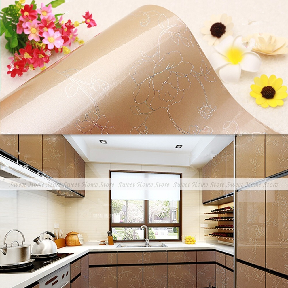 Vinyl Covering For Kitchen Cabinets