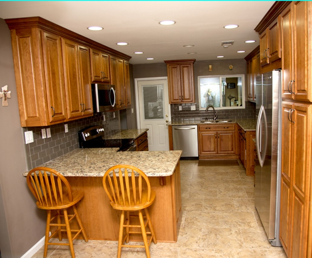Custom Kitchen Cabinets Tallahassee