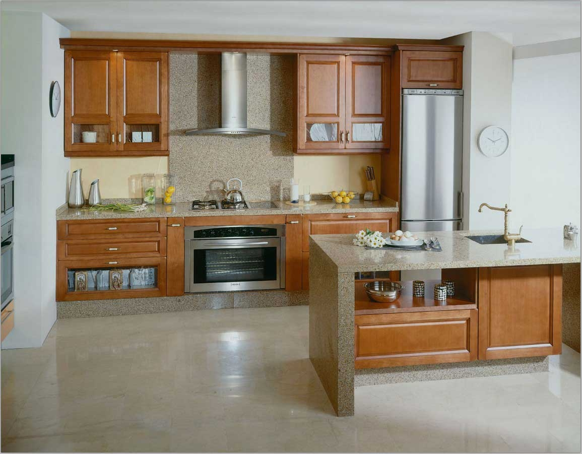 Different Style Of Kitchen Cabinets