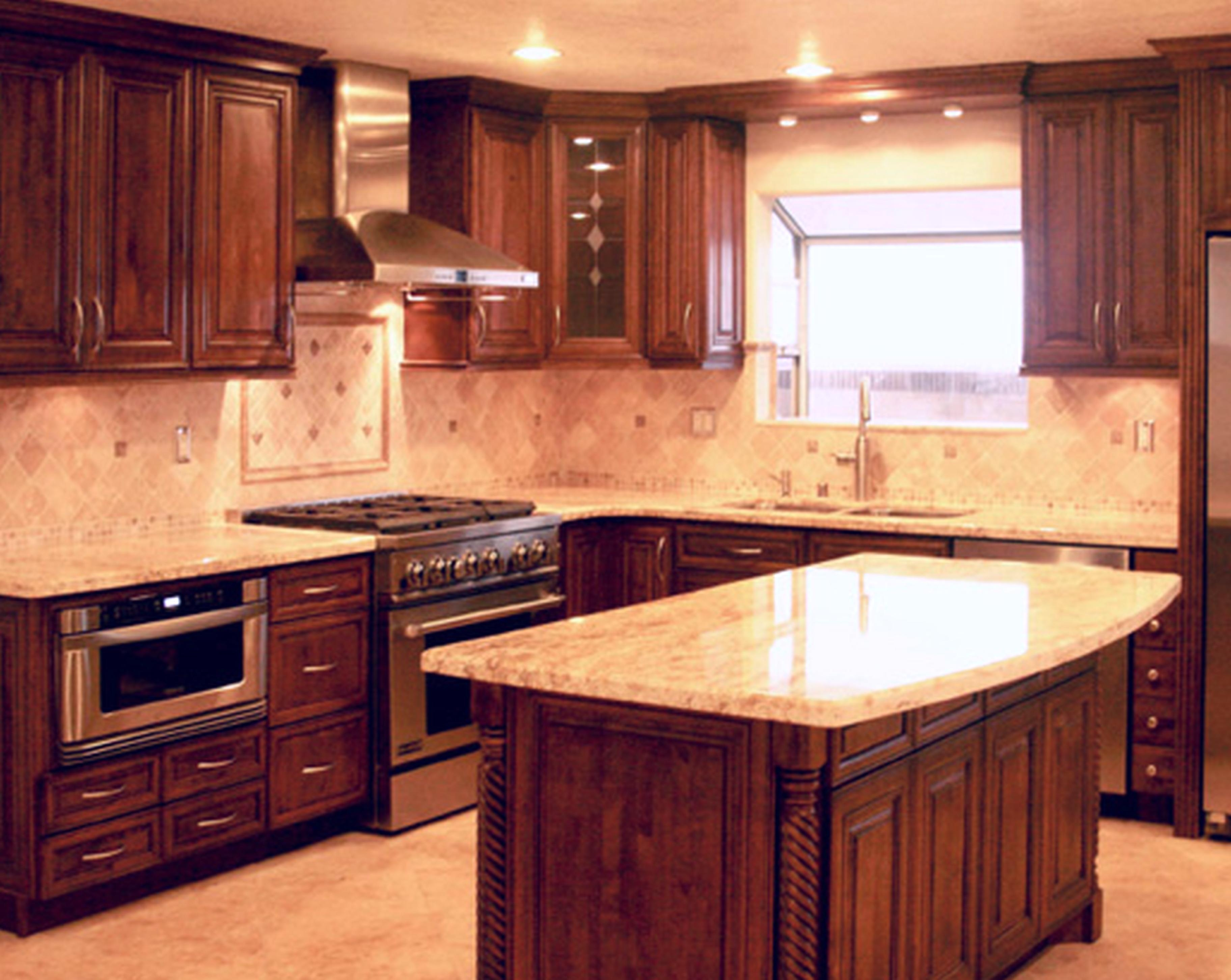 Different Types Of Kitchen Cabinet Doors