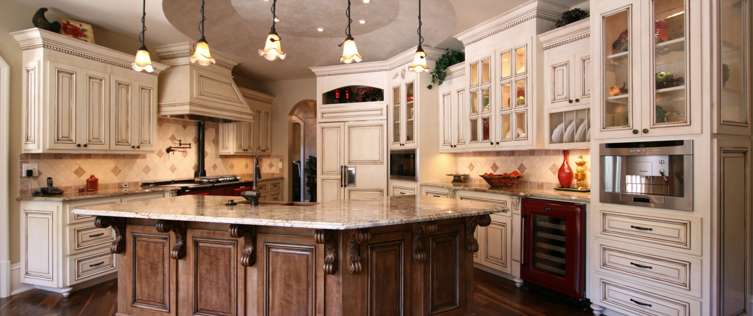 French Country Kitchen Cabinet Doors