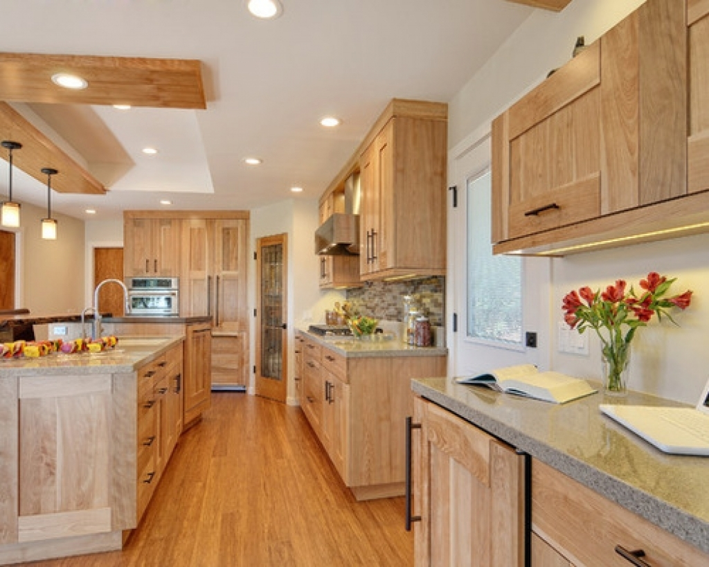 Is Birch Wood Good For Kitchen Cabinets