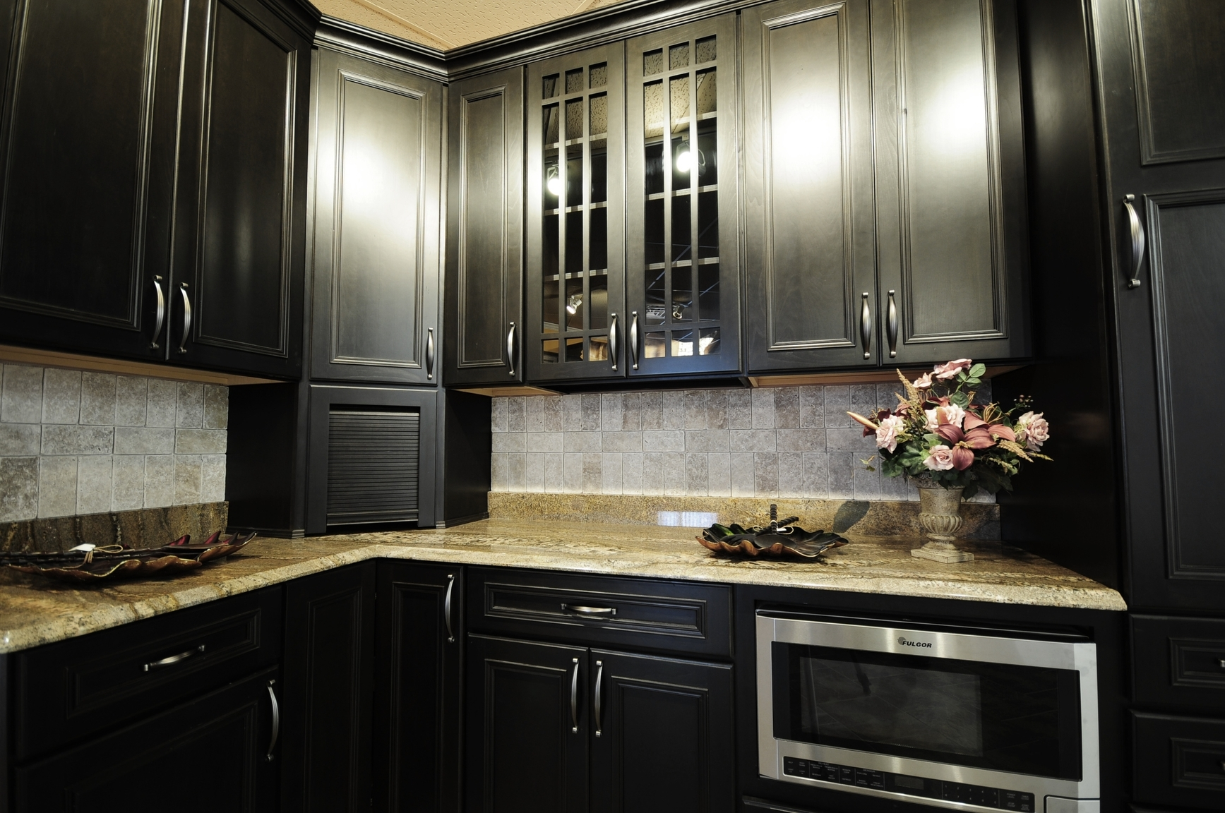 Kitchen Cabinets Kelowna British Columbia