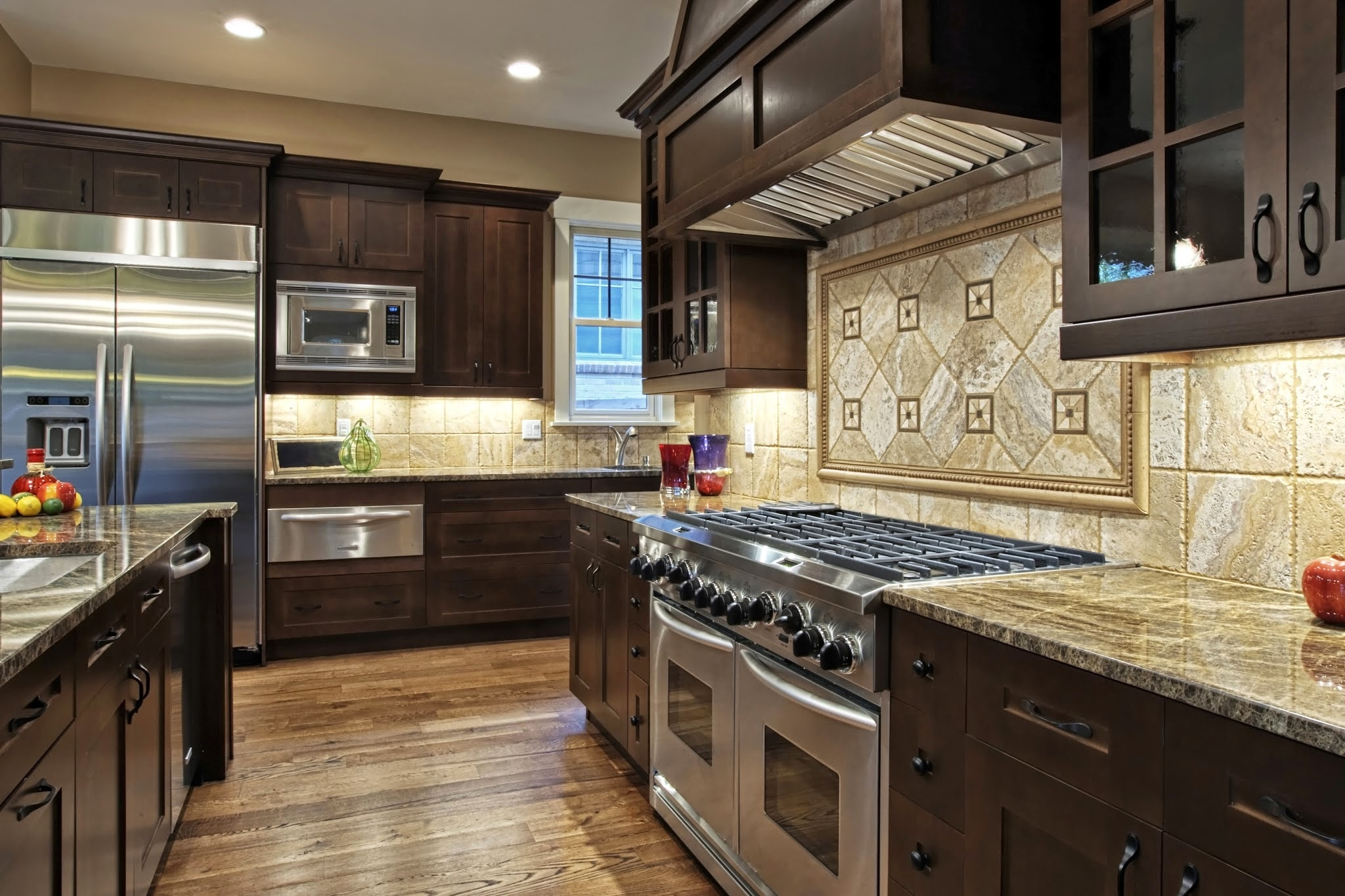 Kitchen Countertops And Cabinets Matches