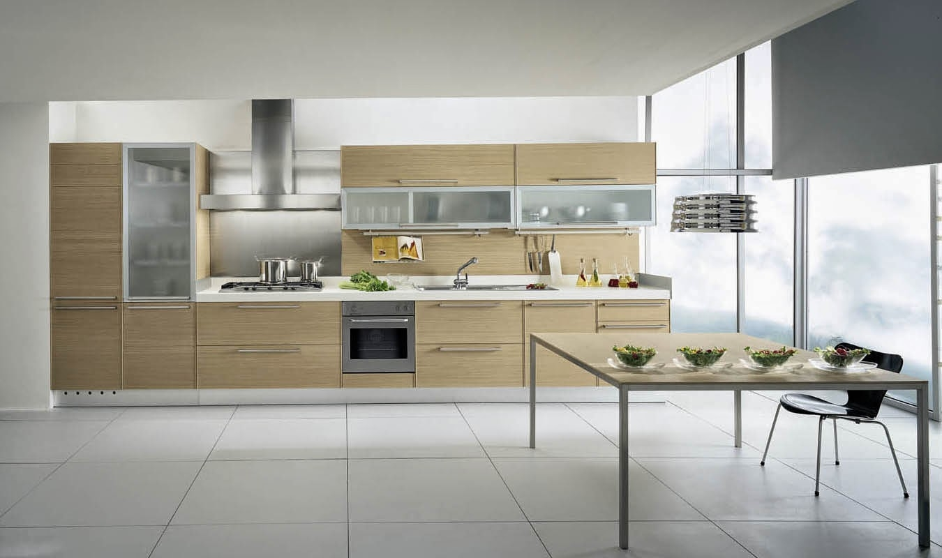 Modern Kitchen Cabinet Design Images