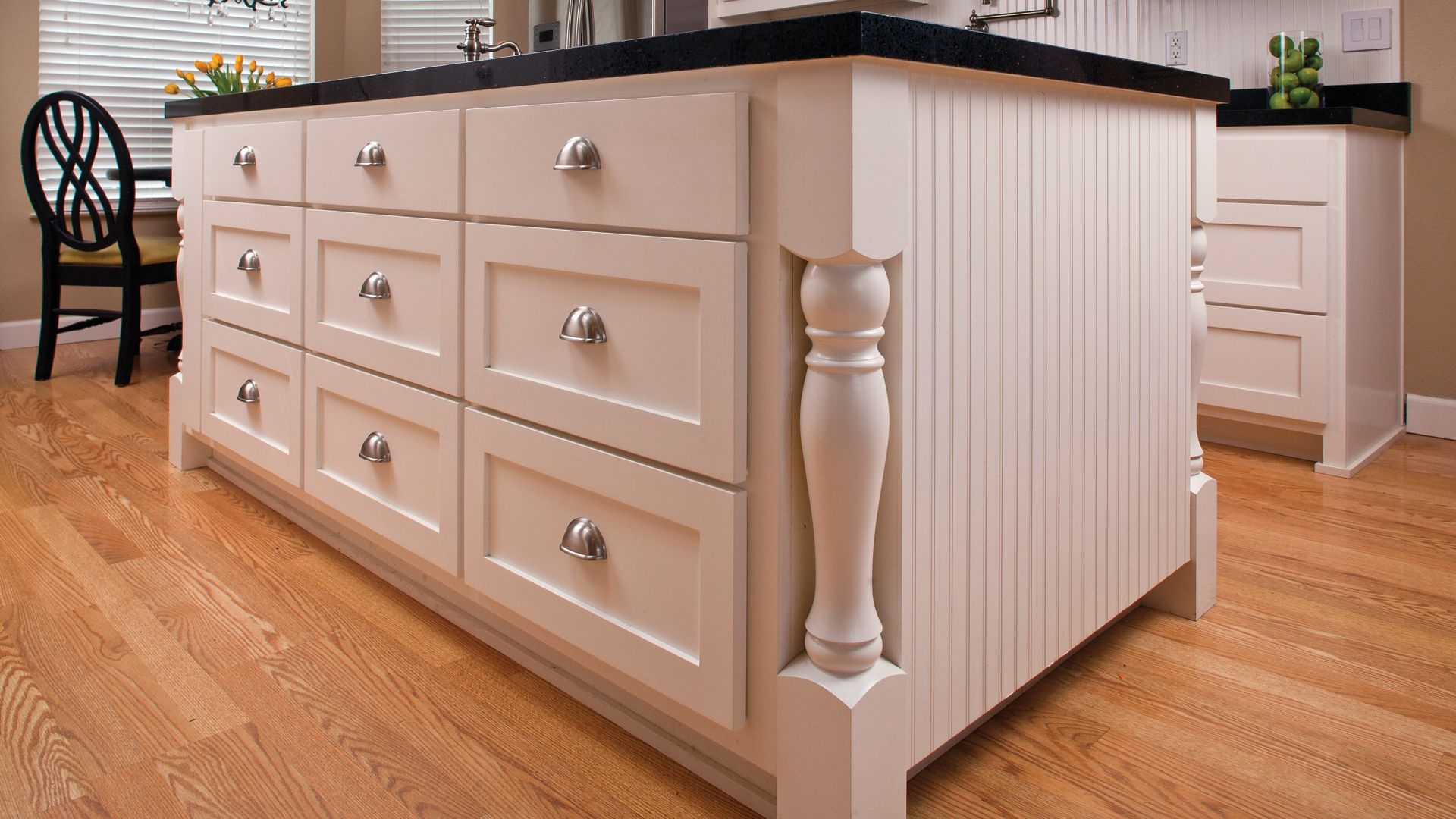 Refacing Kitchen Cabinets And Drawers