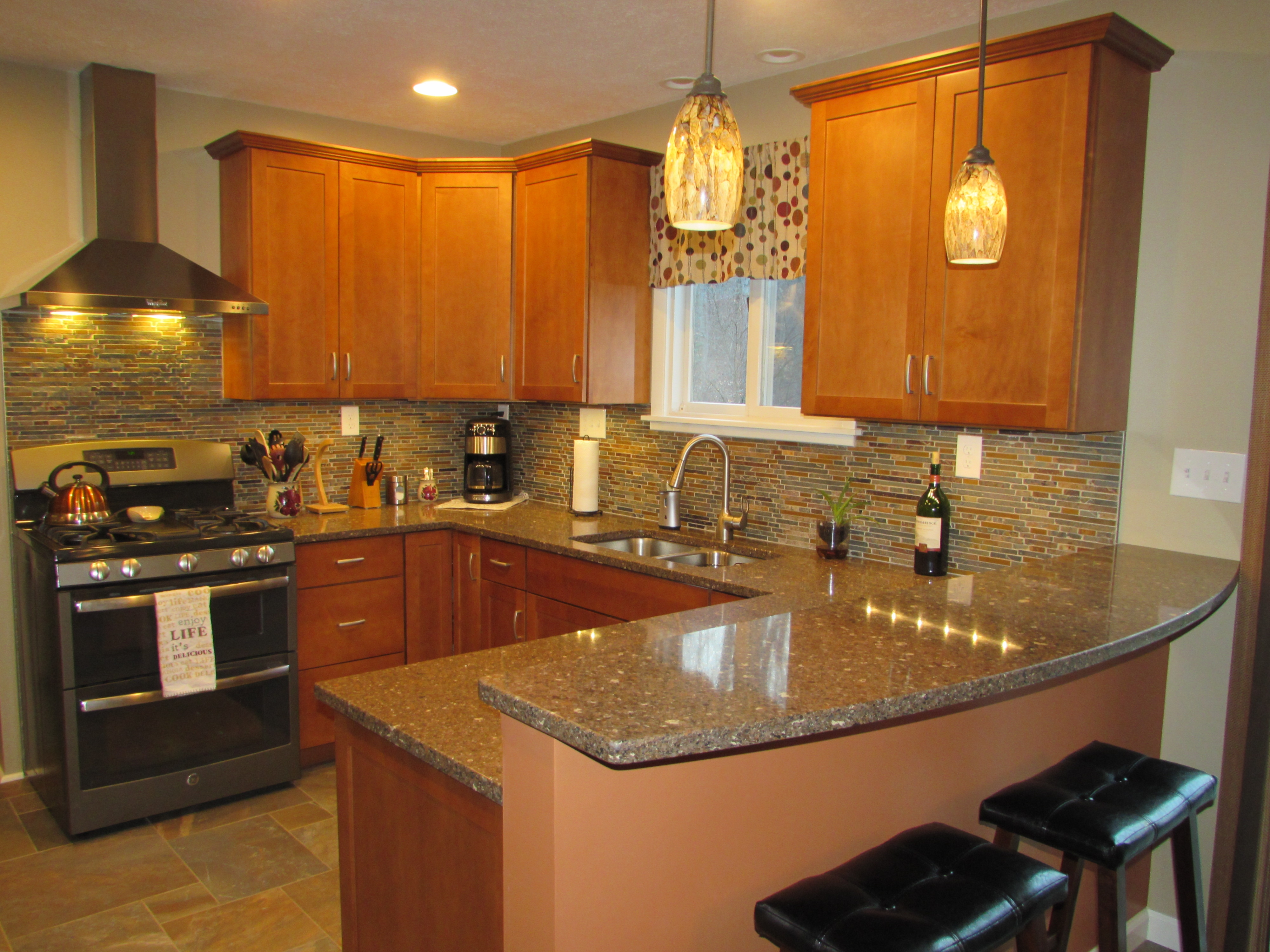 Schrock Select Kitchen Cabinets