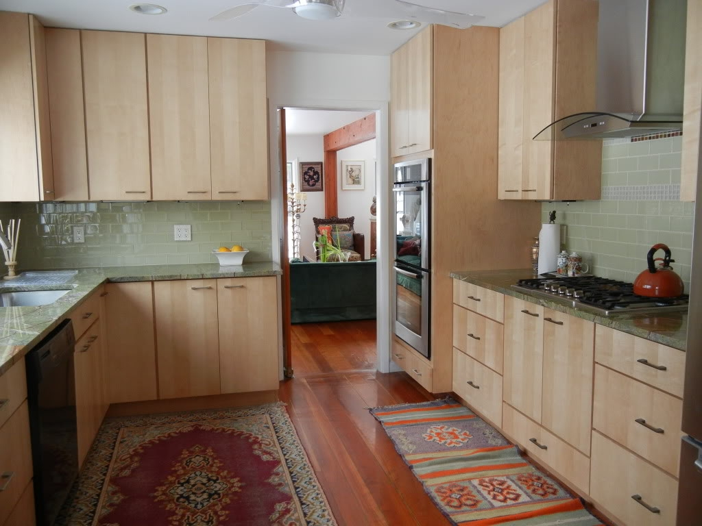 42 Kitchen Cabinets 8′ Ceiling