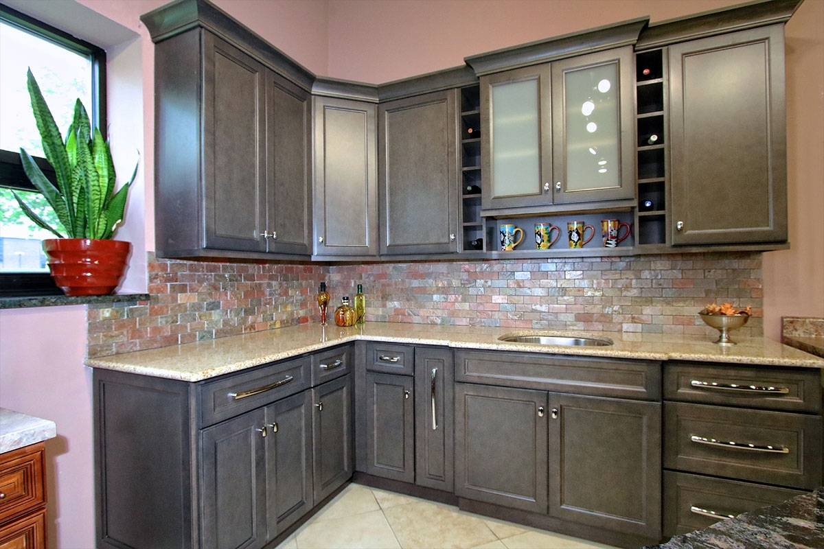 Advanced Kitchen Cabinets Brentwood Nh