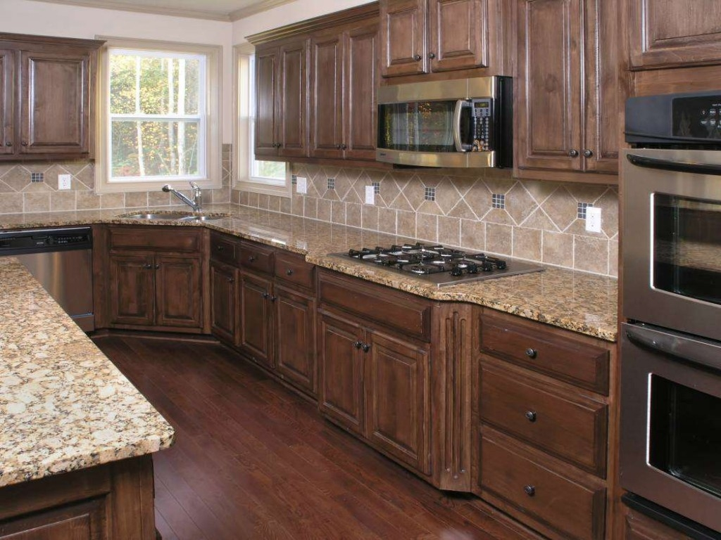 Cabinet Hardware For Traditional Kitchen