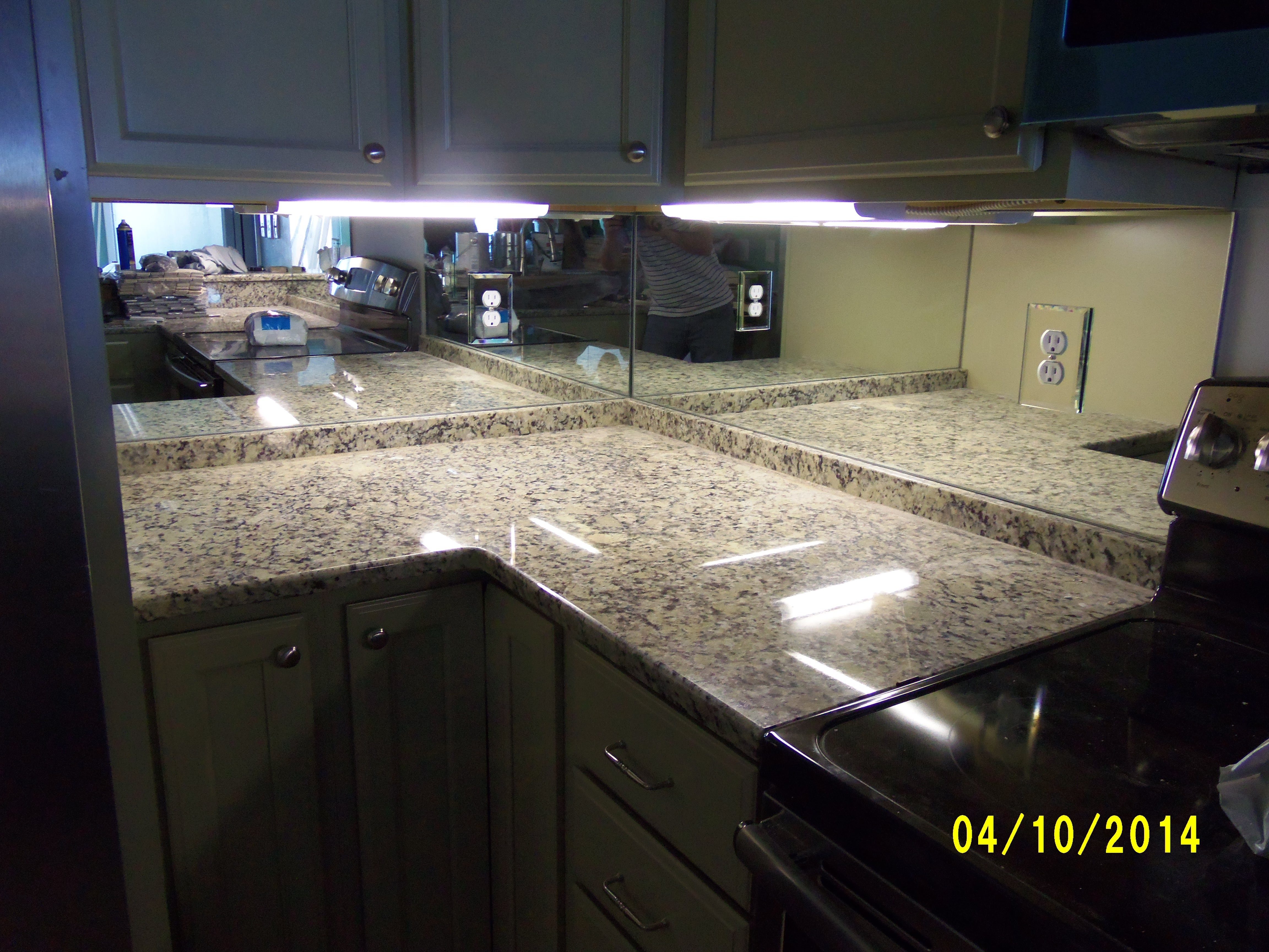 Custom Kitchen Cabinets Pensacola