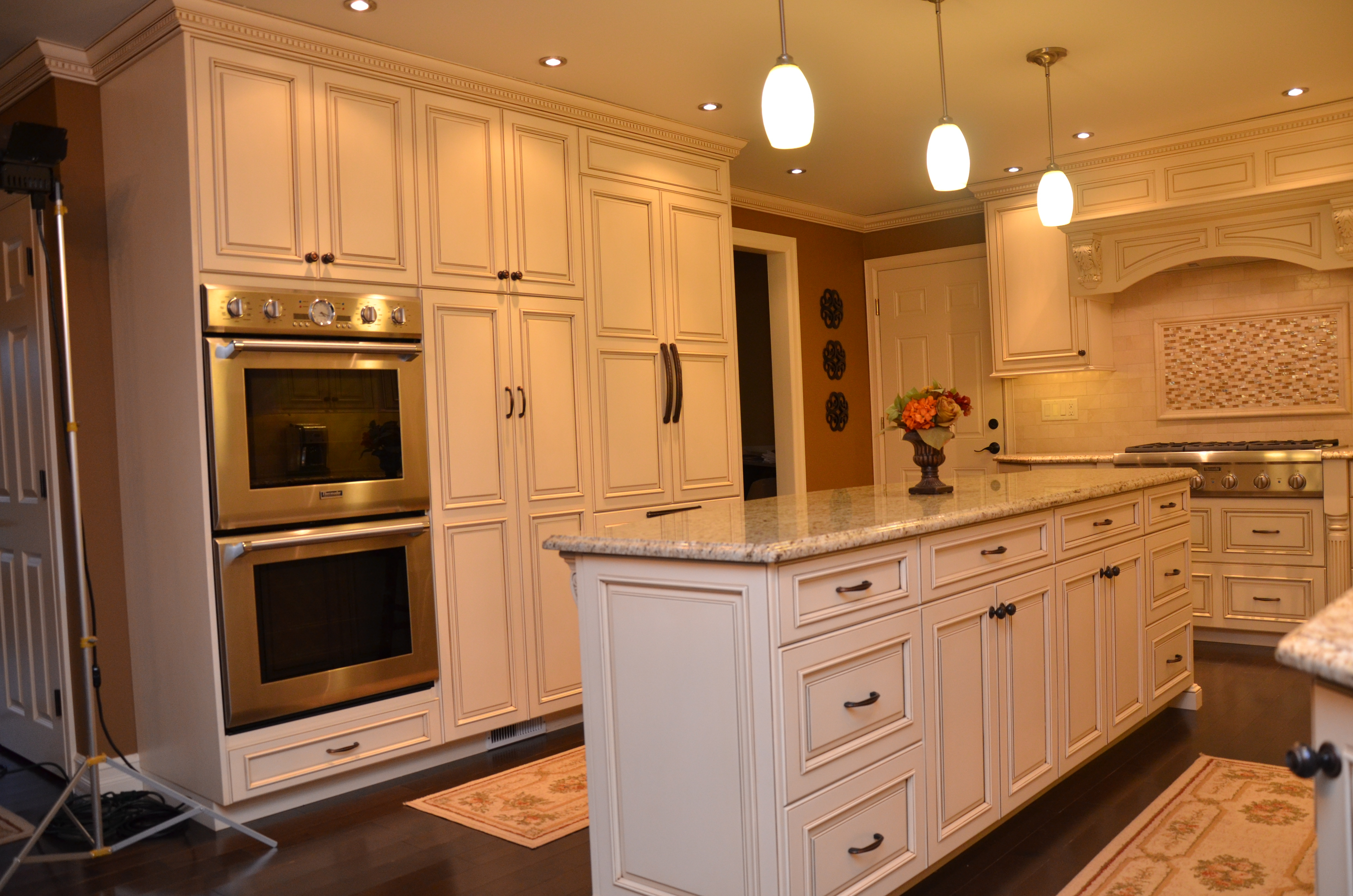Custom Kitchen Cabinets South Jersey