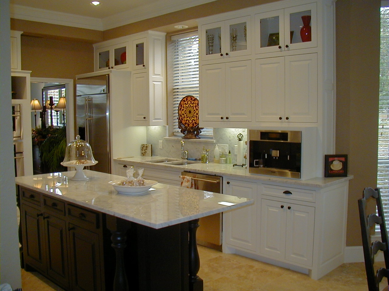 Custom Kitchen Cabinets Staten Island1280 X 960