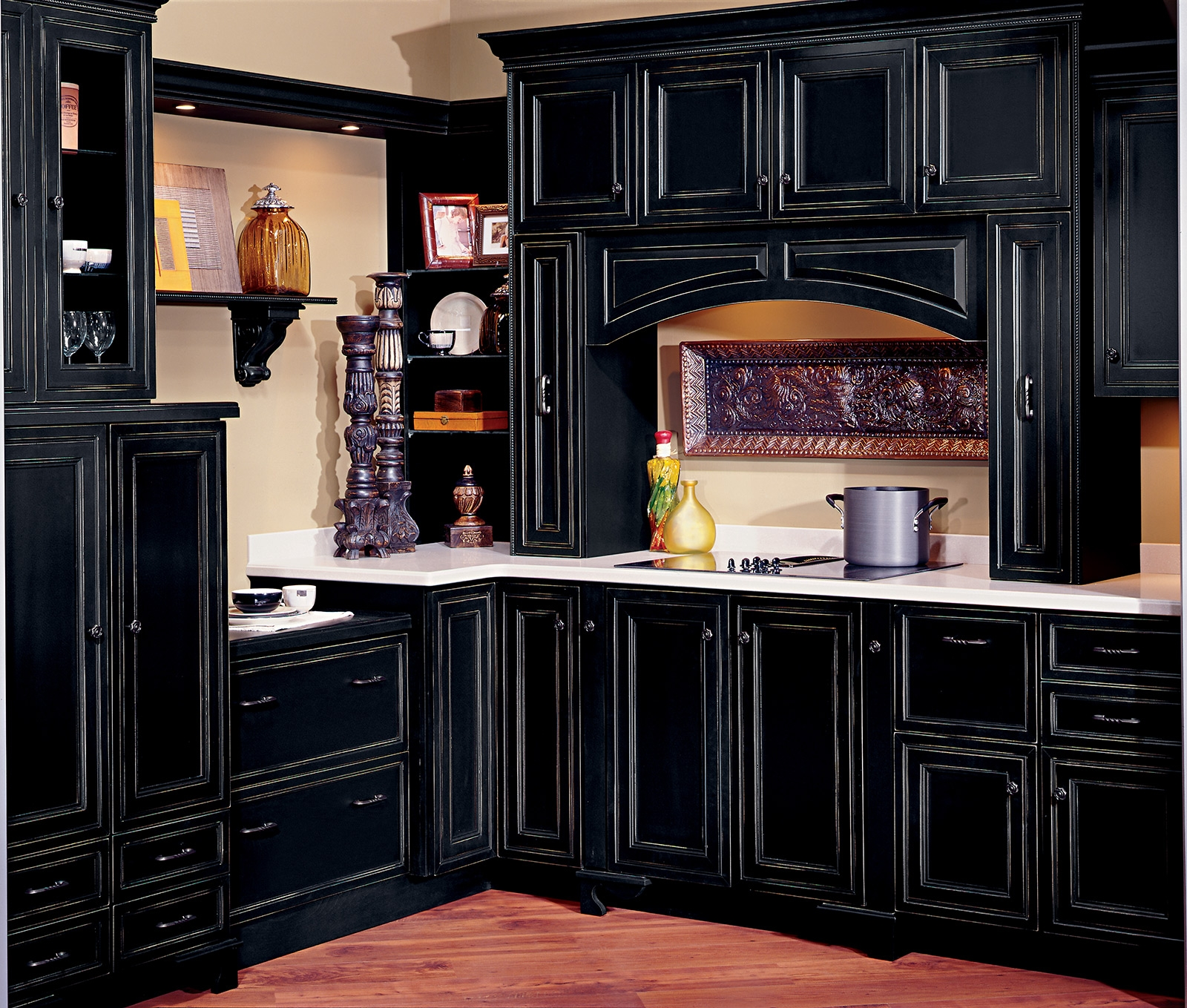 Decora Kitchen Cabinet Hardware