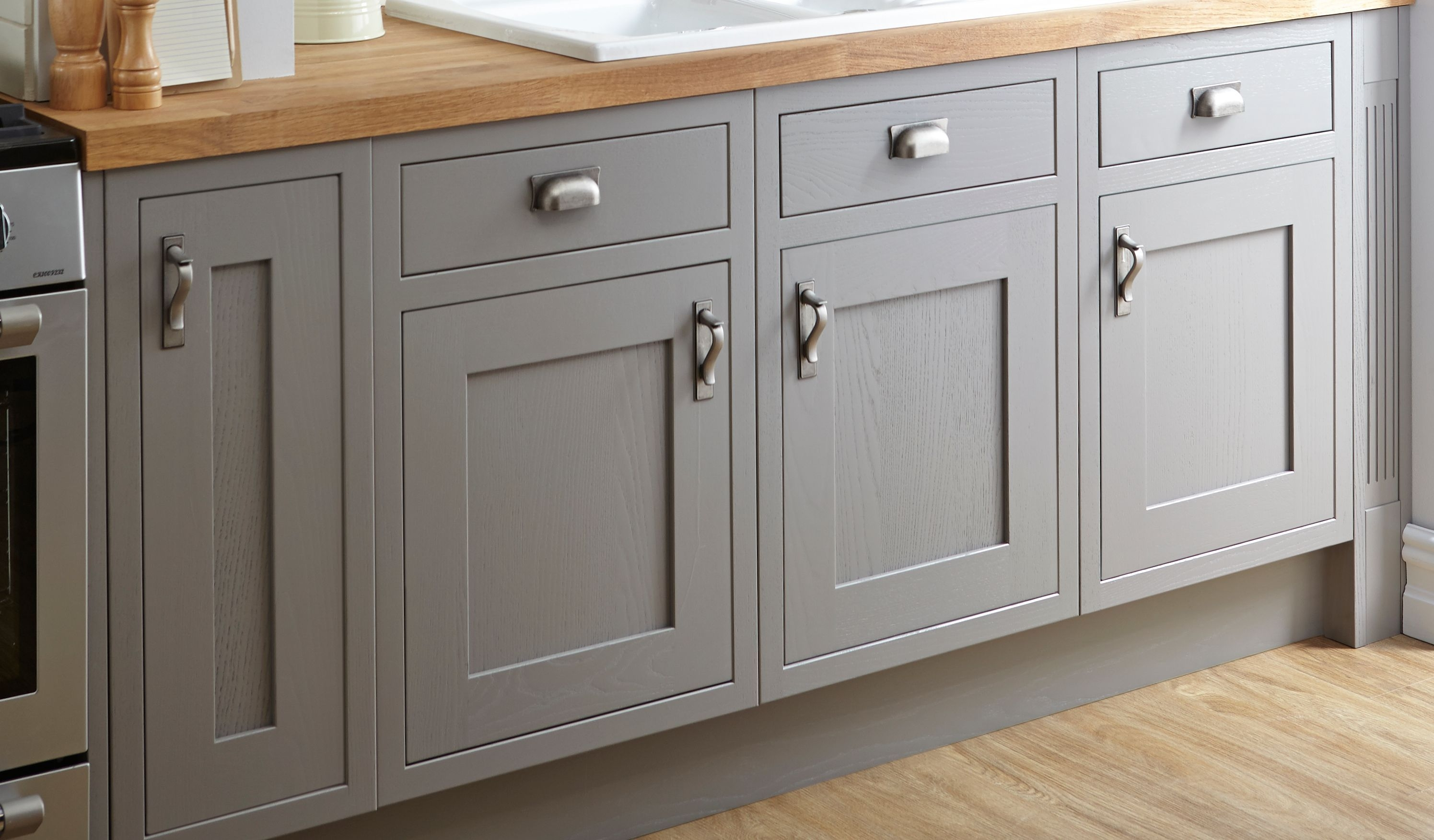 Different Kinds Of Kitchen Cabinet Doors