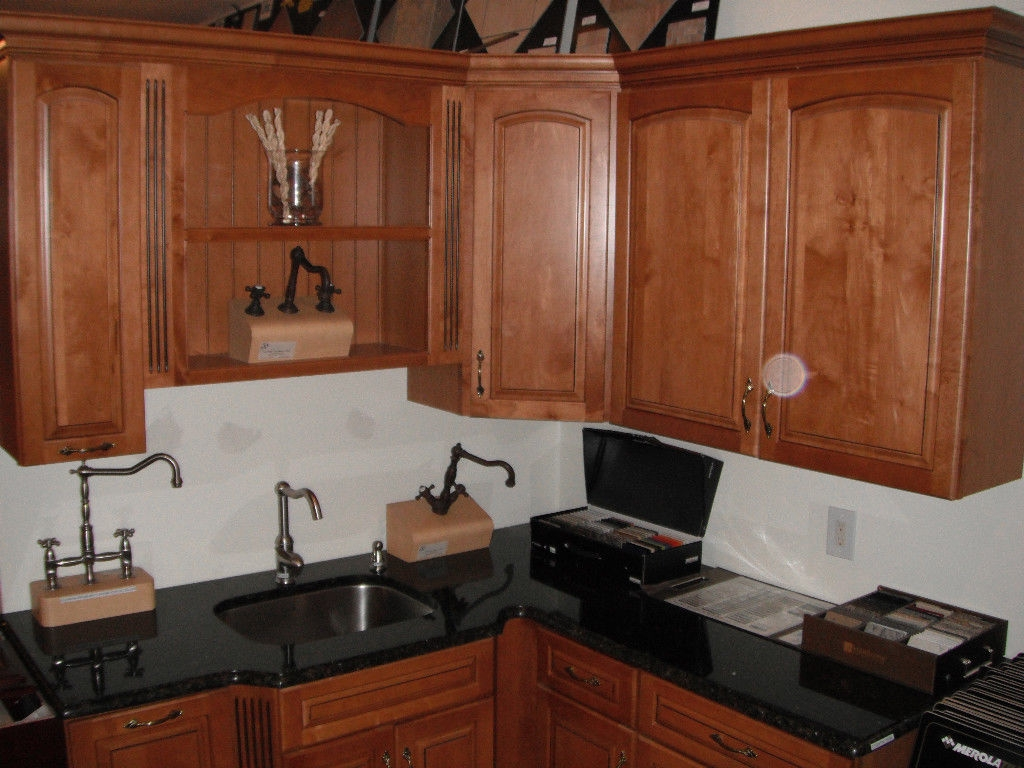 Different Size Kitchen Cabinets