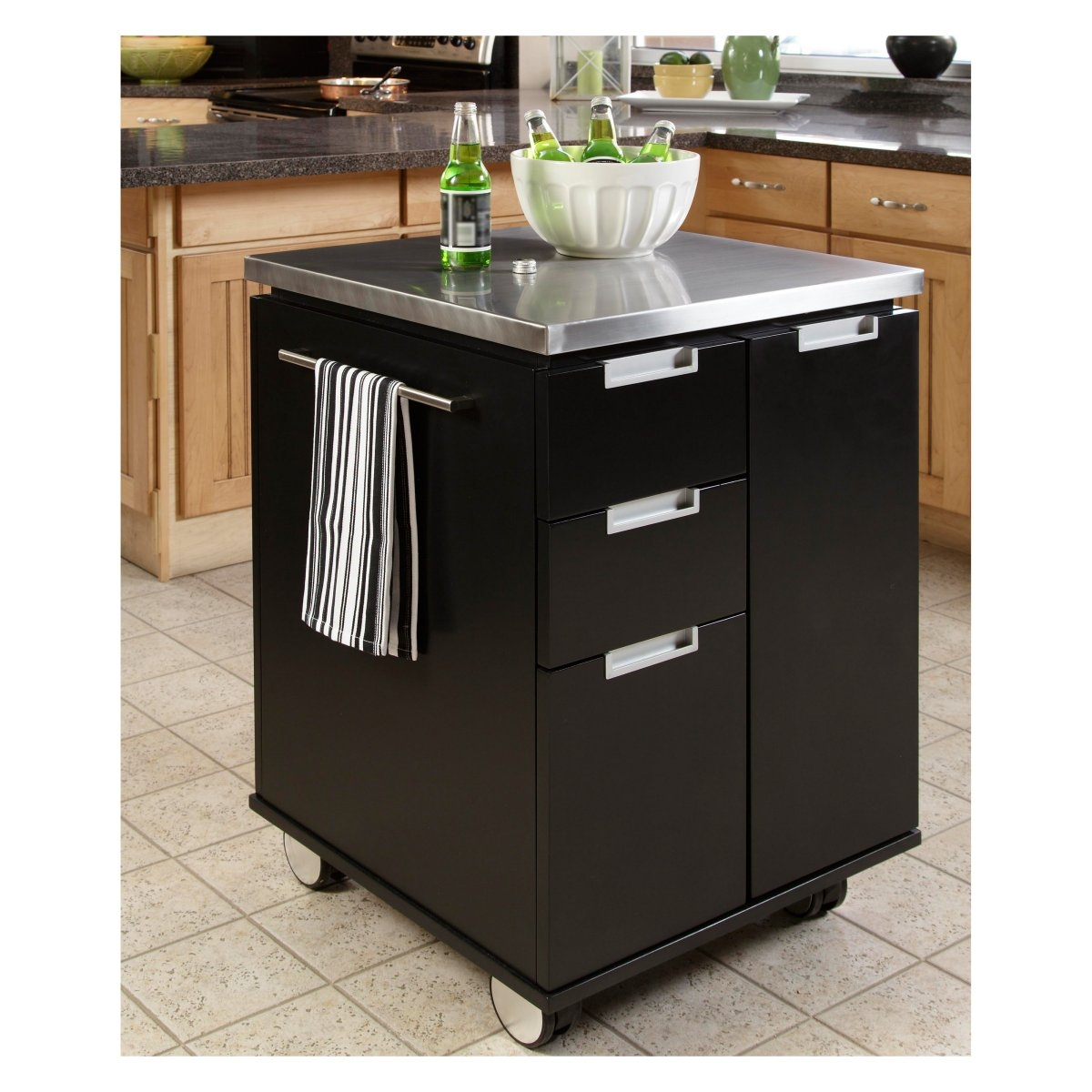 Dolly Madison Kitchen Cabinets