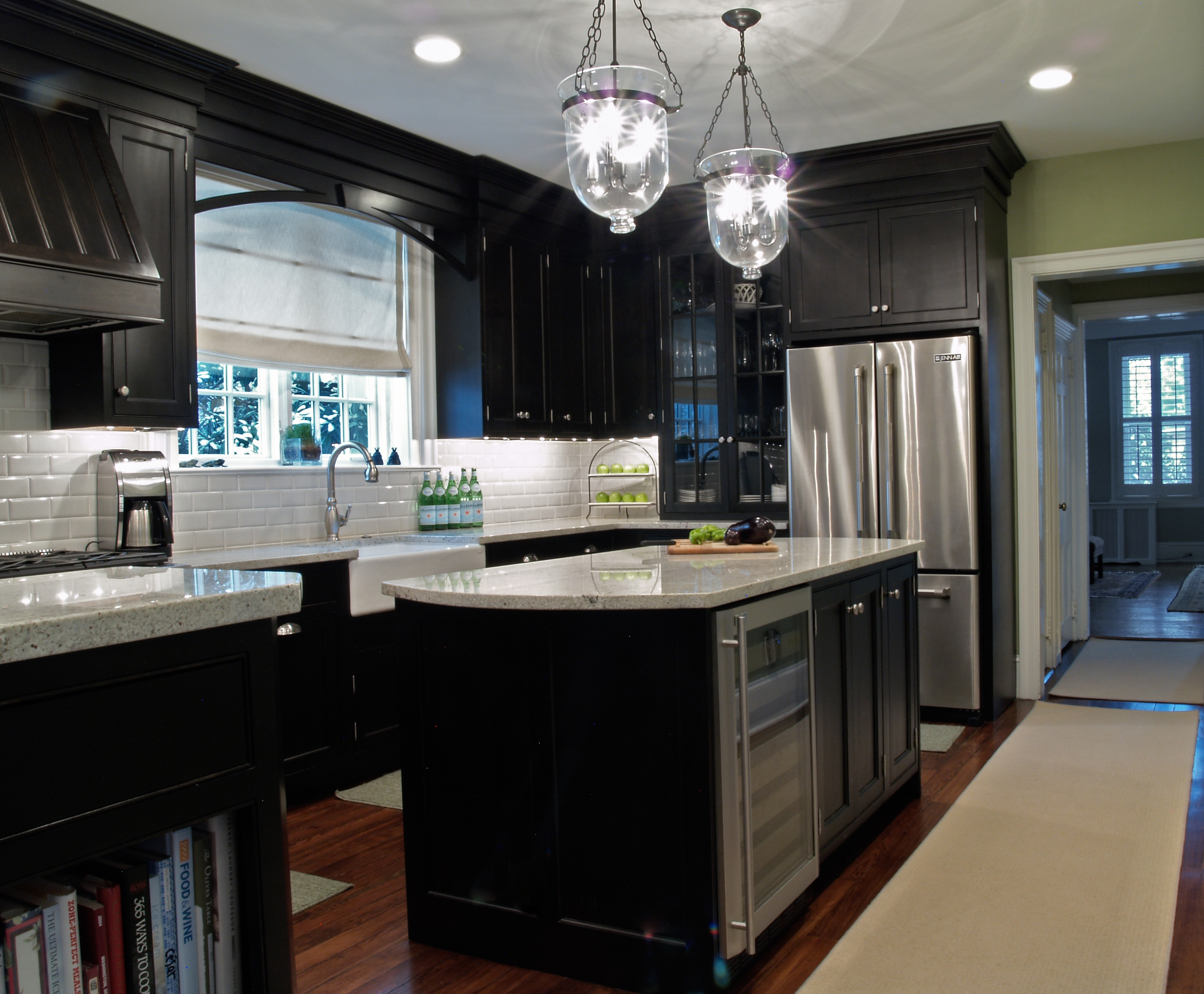 Double Wide Trailer Kitchen Cabinets