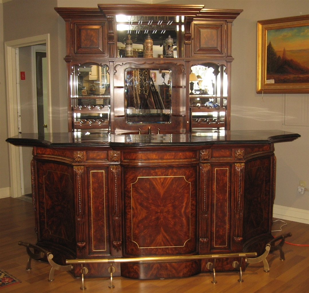 Empire Kitchen Cabinets And Bars