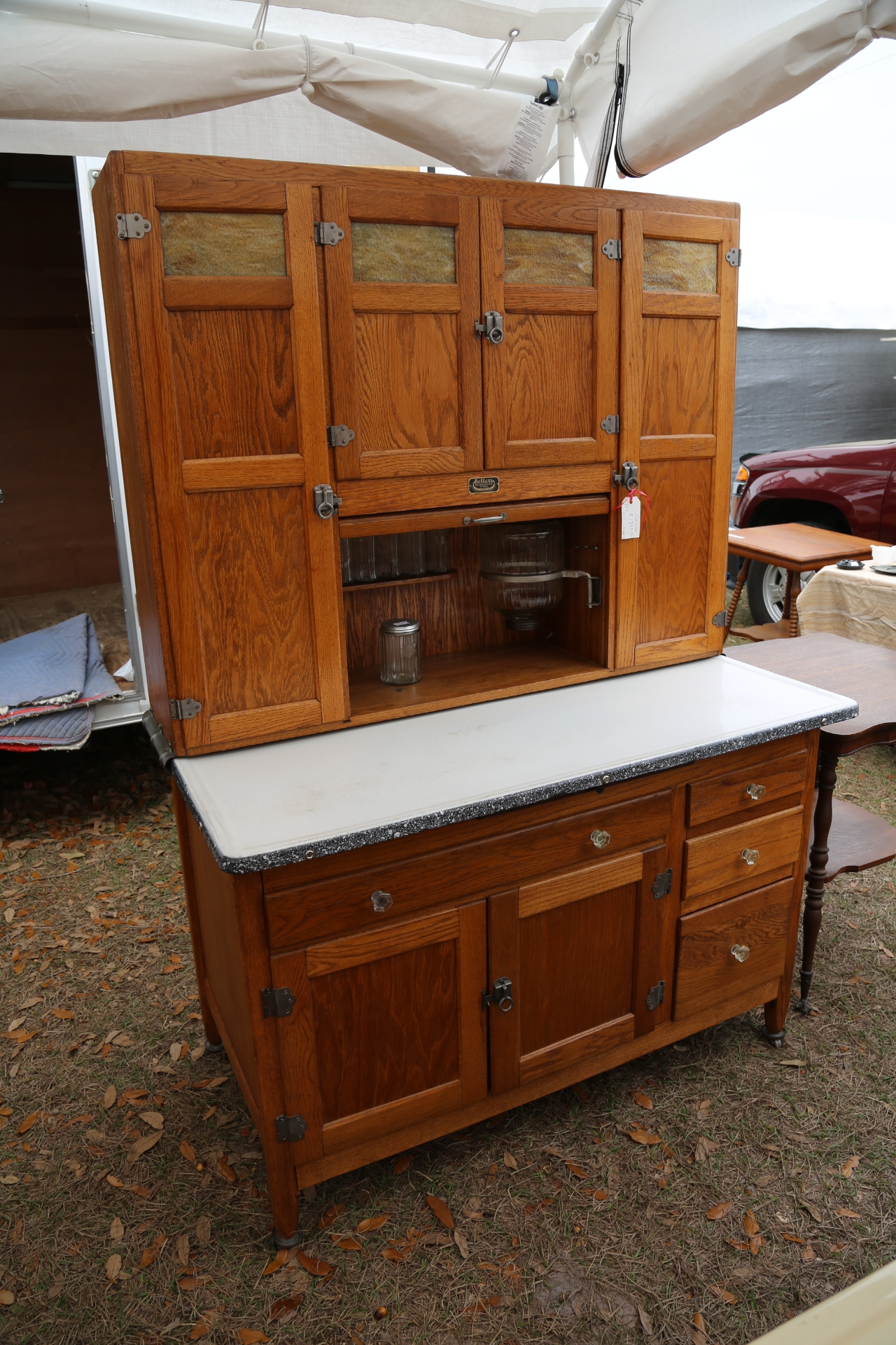 Extra Wide Kitchen Cabinets