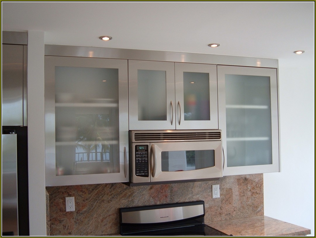 Handles Kitchen Cabinets Stainless Steel