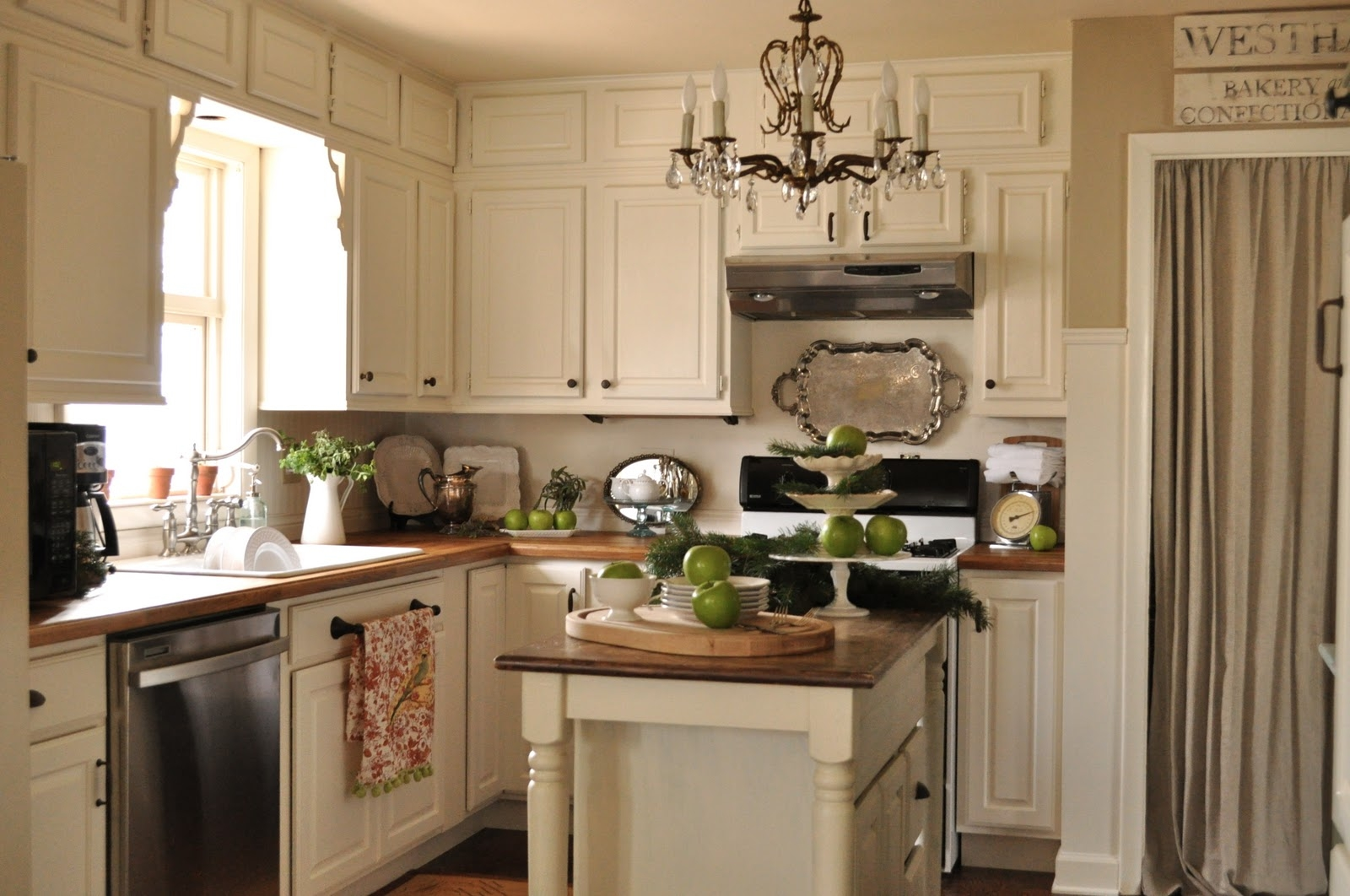 Ideas For Remodeling Old Kitchen Cabinets