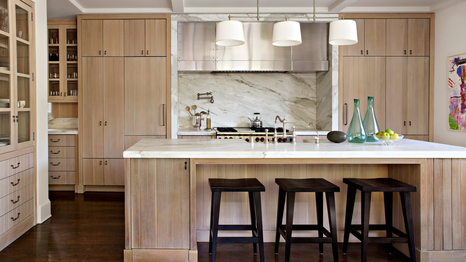 Kitchen Cabinet Doors White Wood