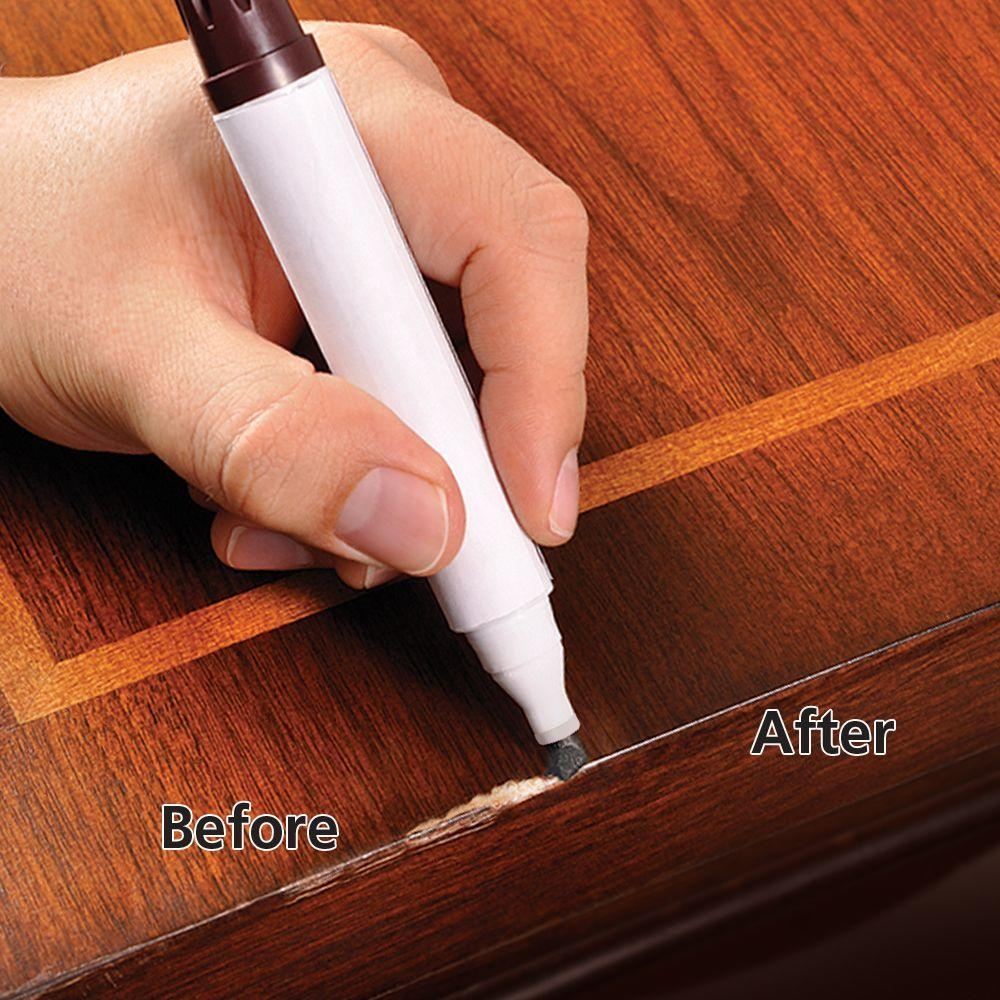 Kitchen Cabinet Touch Up Markers