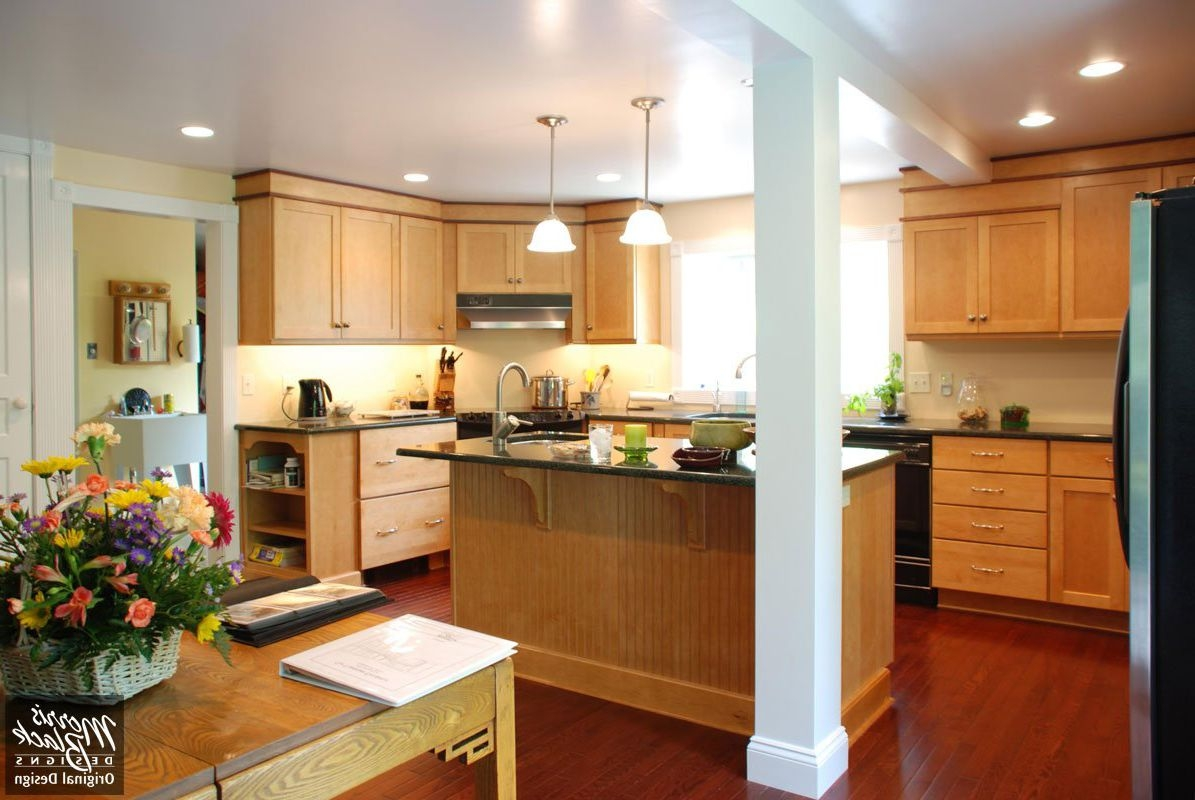 Kitchen Cabinets Blue Springs Mo