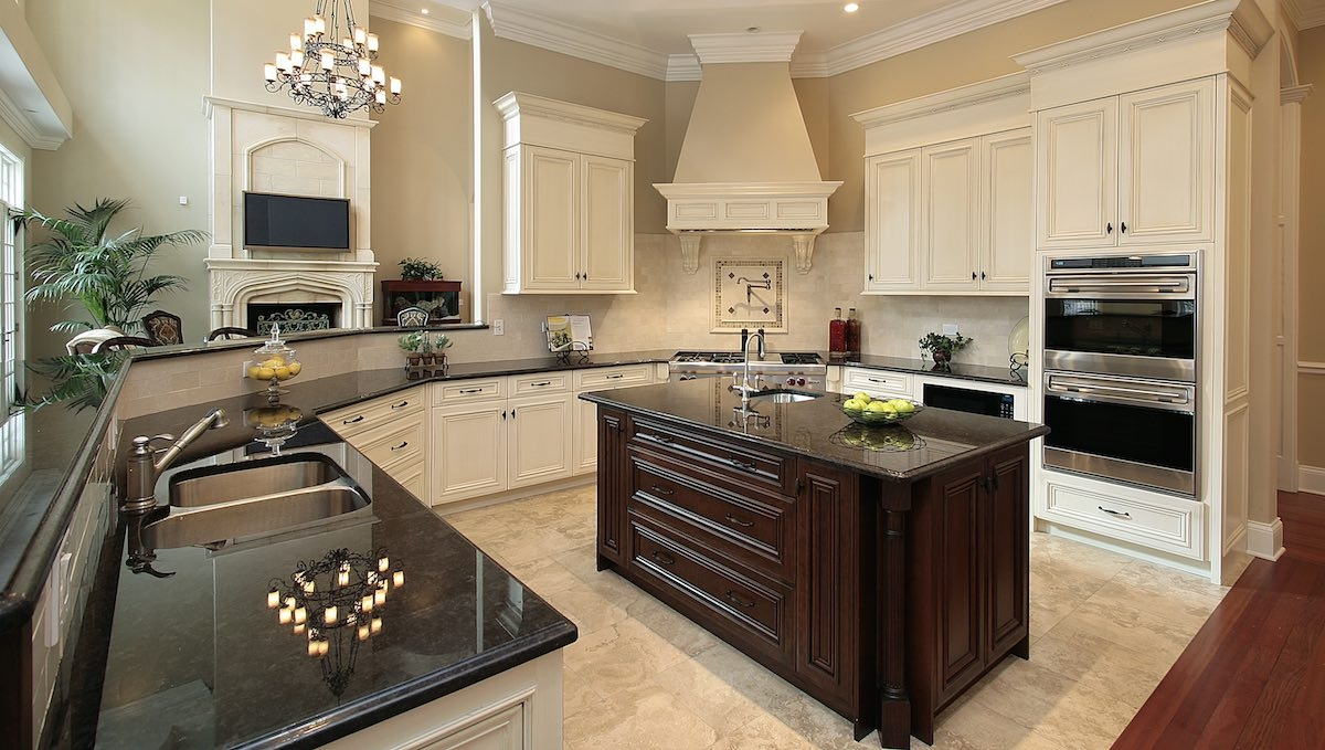 Kitchen Cabinets Columbia Md
