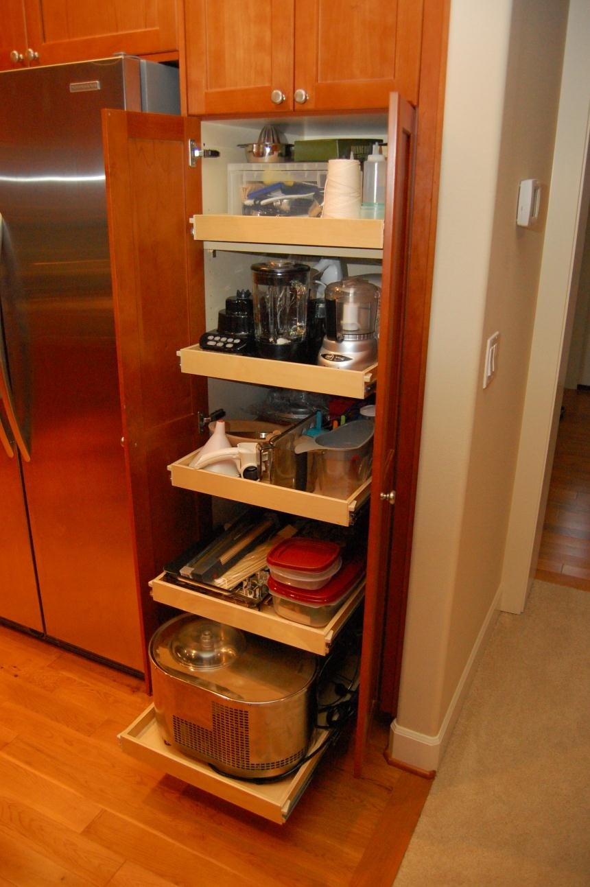 Kitchen Cabinets Drawer Dividers