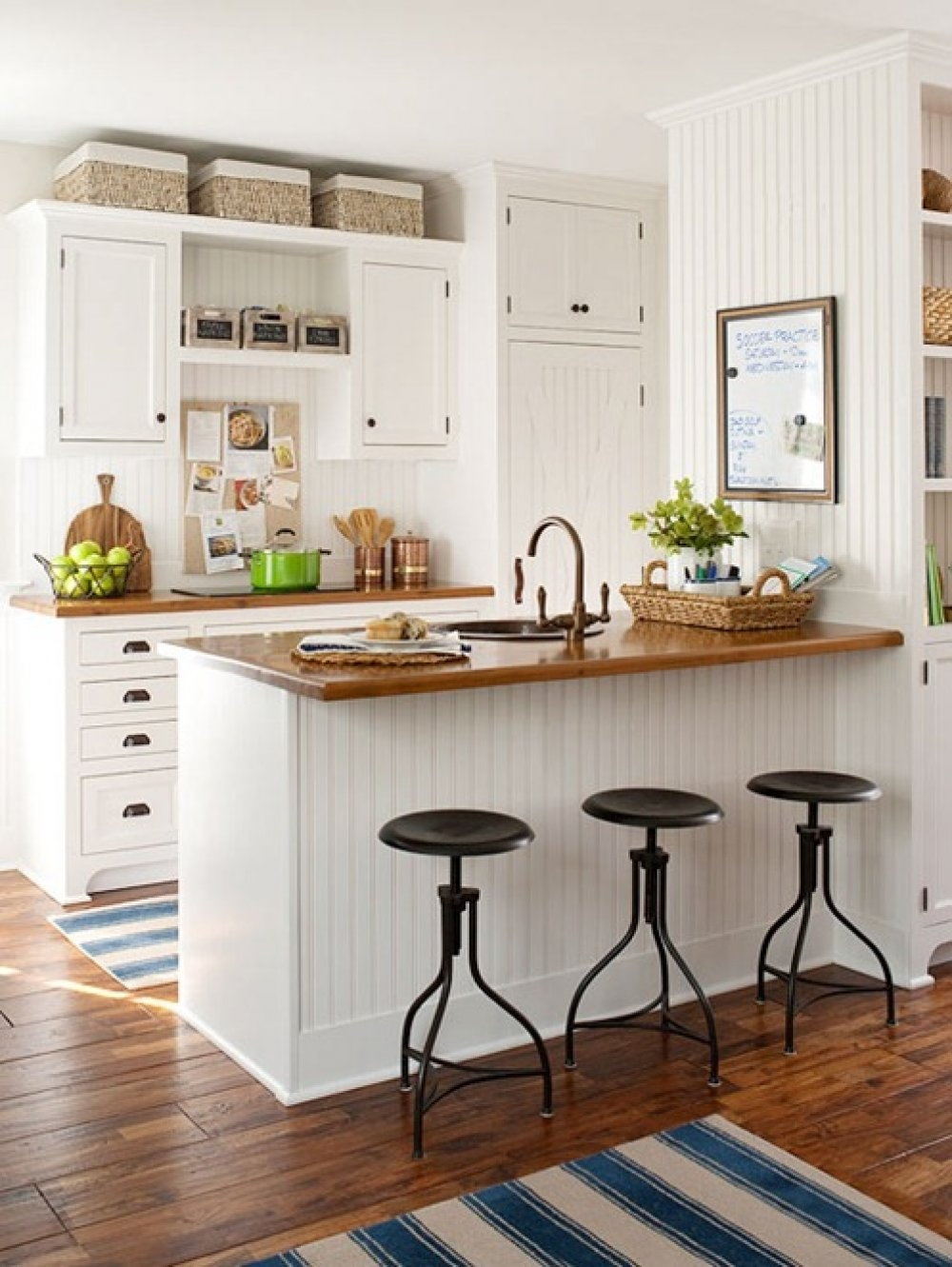Kitchen Cabinets For A Very Small Kitchen