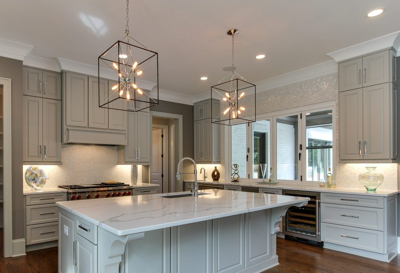 Kitchen Cabinets Images 2017