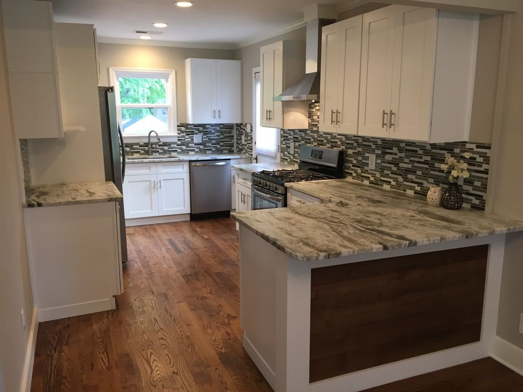 Kitchen Cabinets Memphis Tennessee