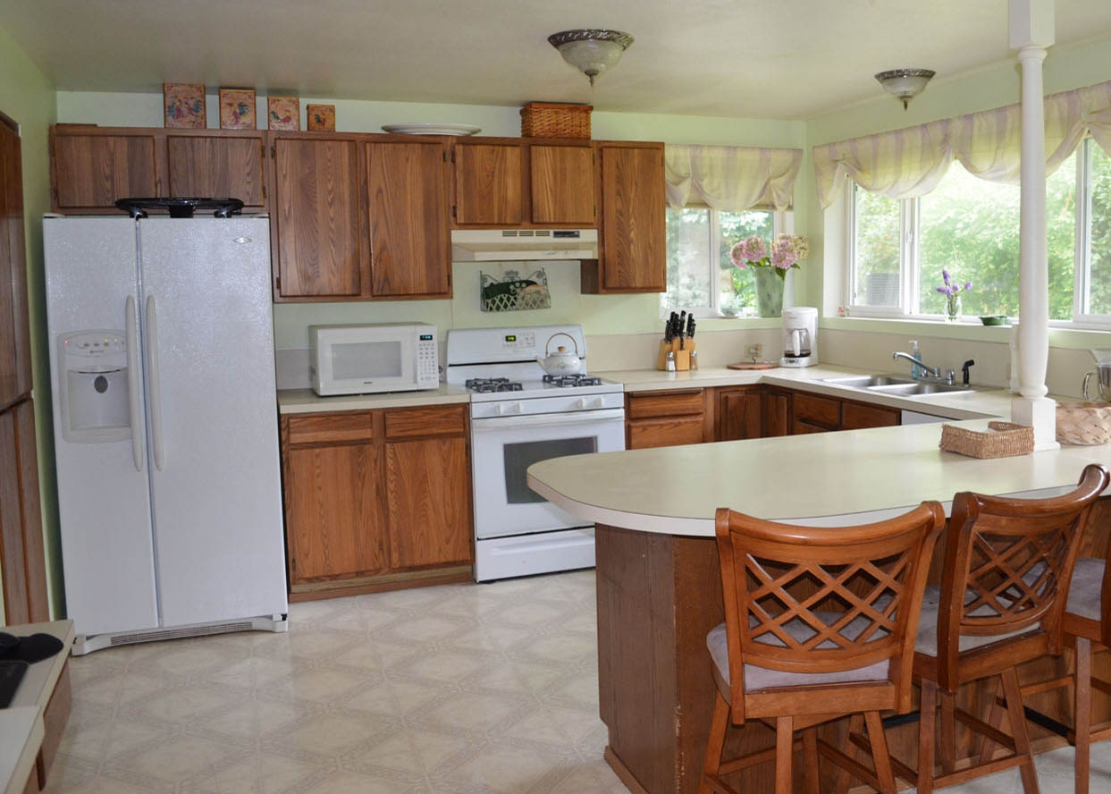 Kitchen Cabinets Metro Detroit
