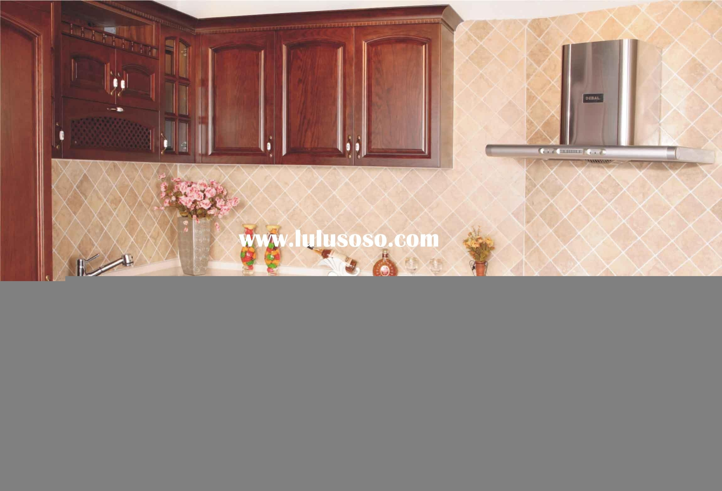 Kitchen Cabinets Pictures With Knobs