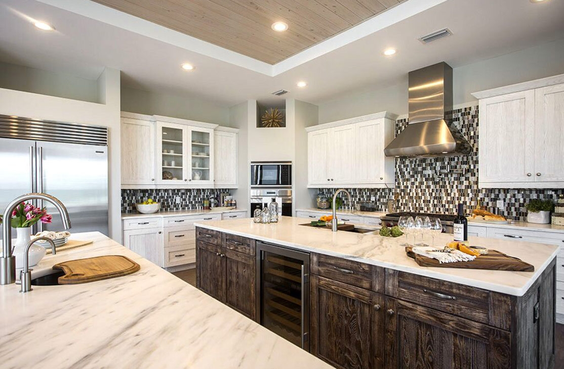 Kitchen Cabinets St Pete