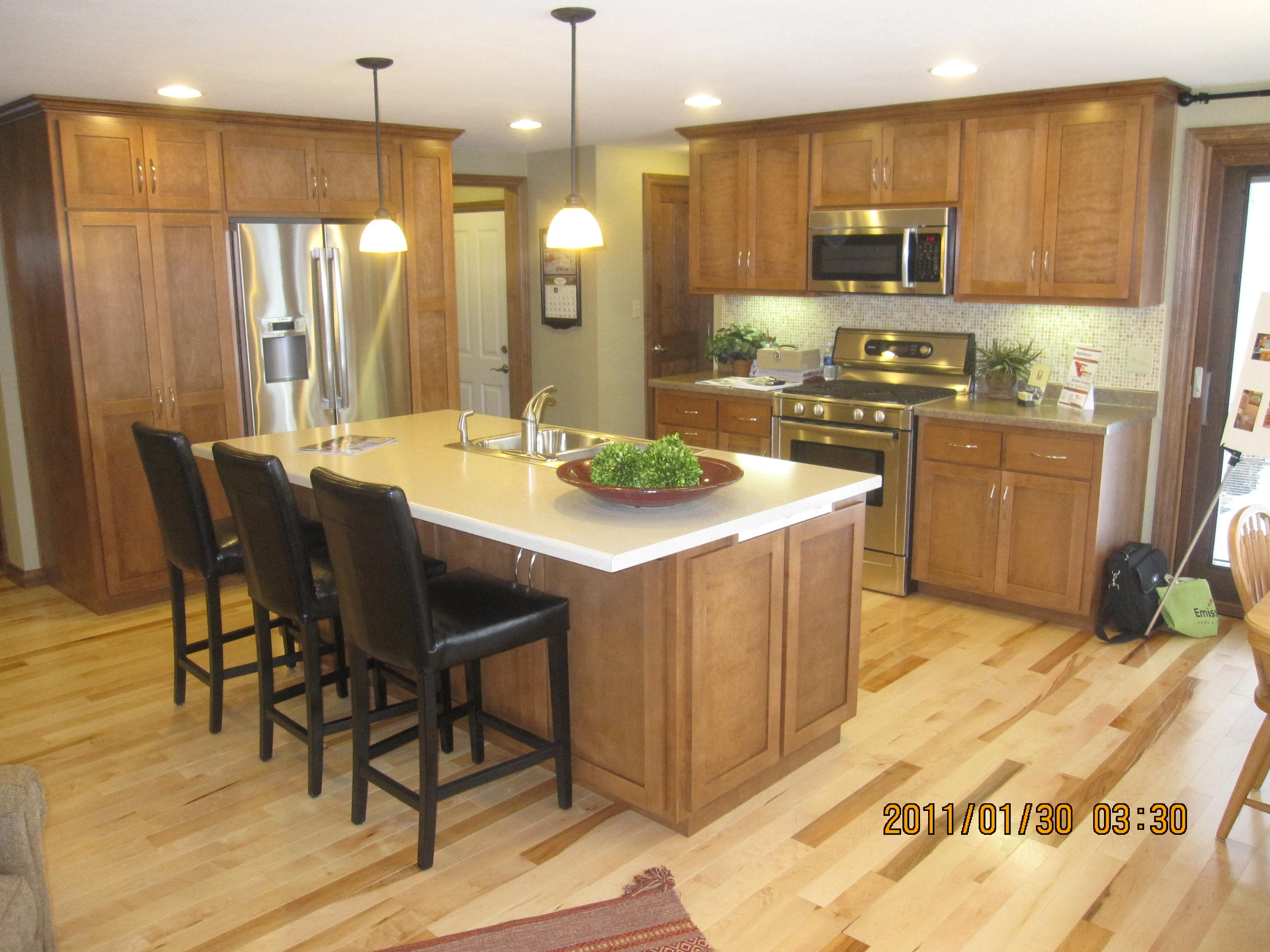 Kitchen Island Cabinets With Seating