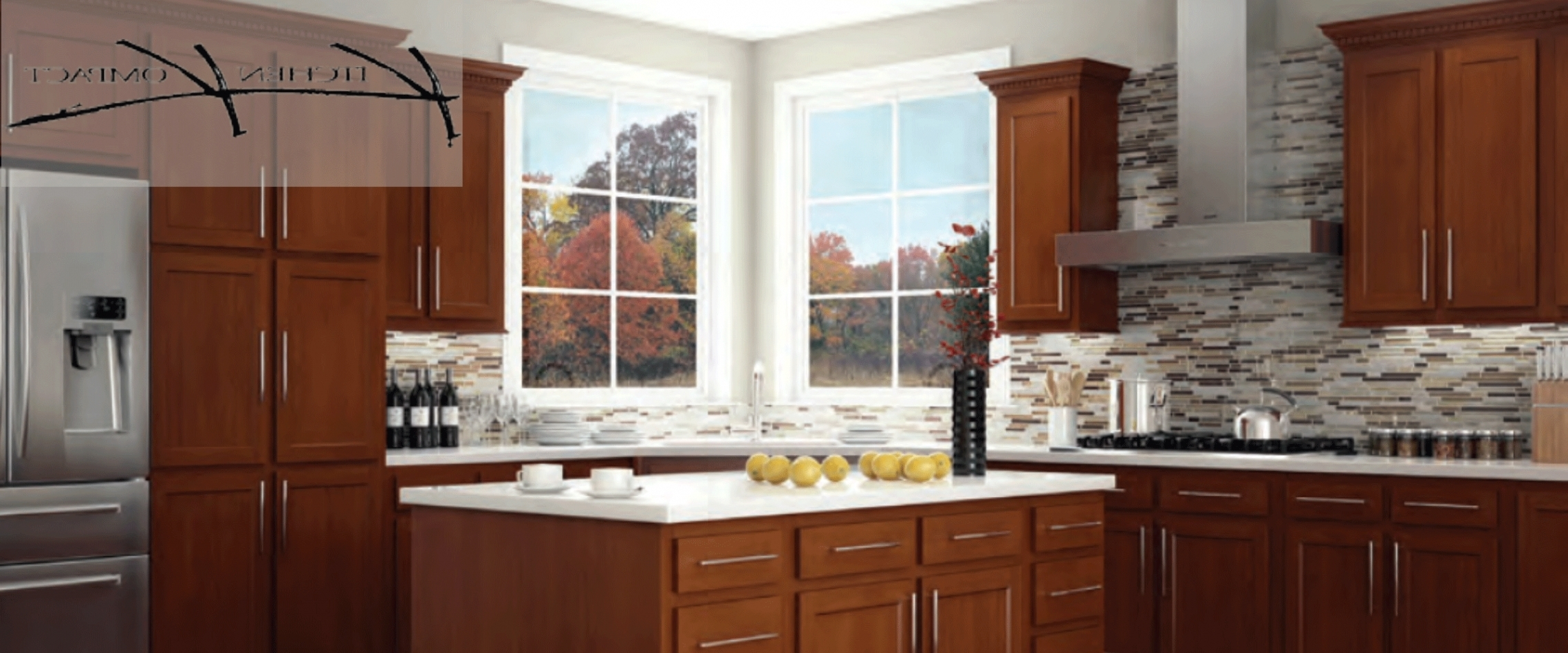 Kitchen Kompact Cabinet Sizes