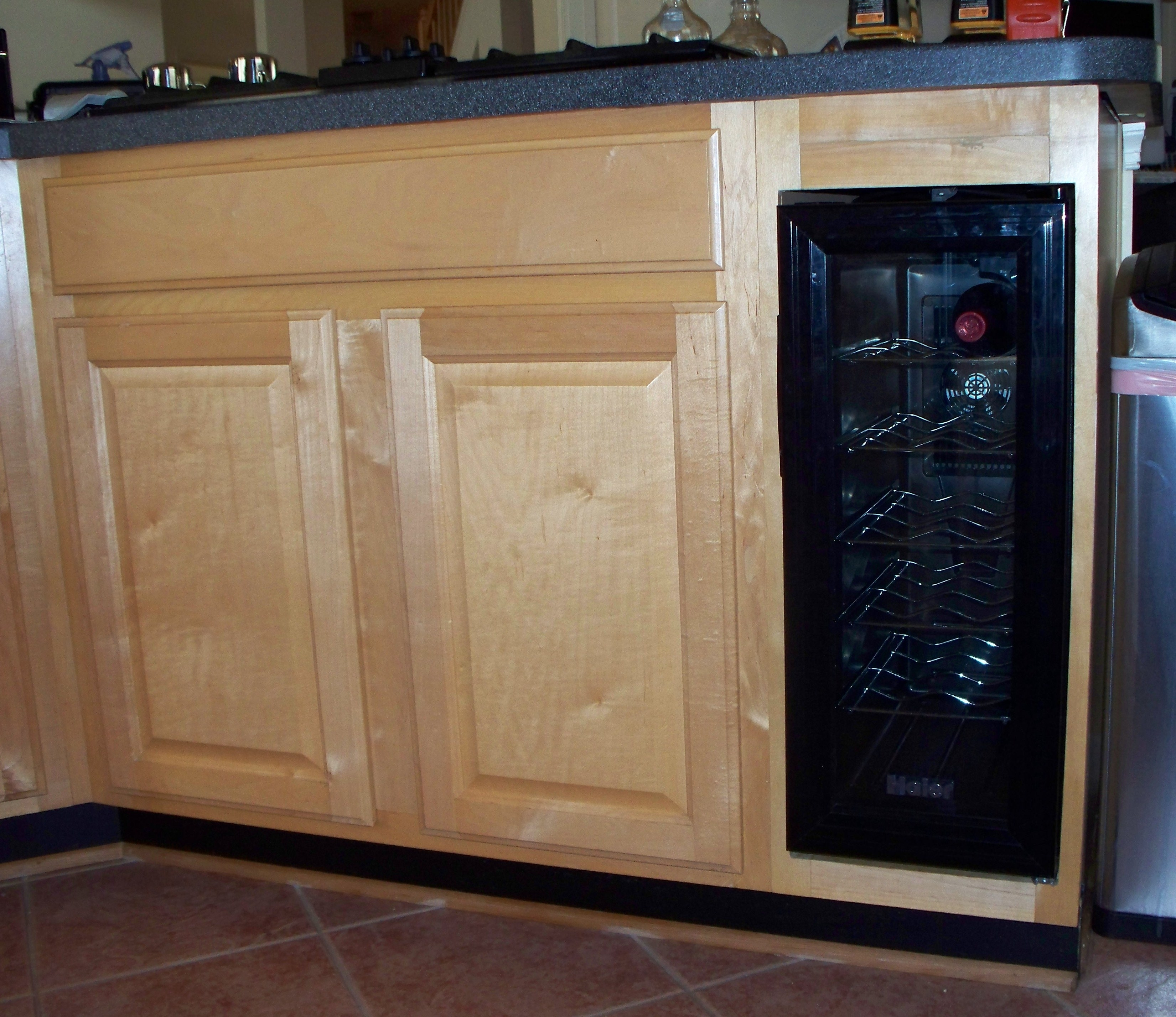 Kitchen Wine Coolers Cabinets3301 X 2856