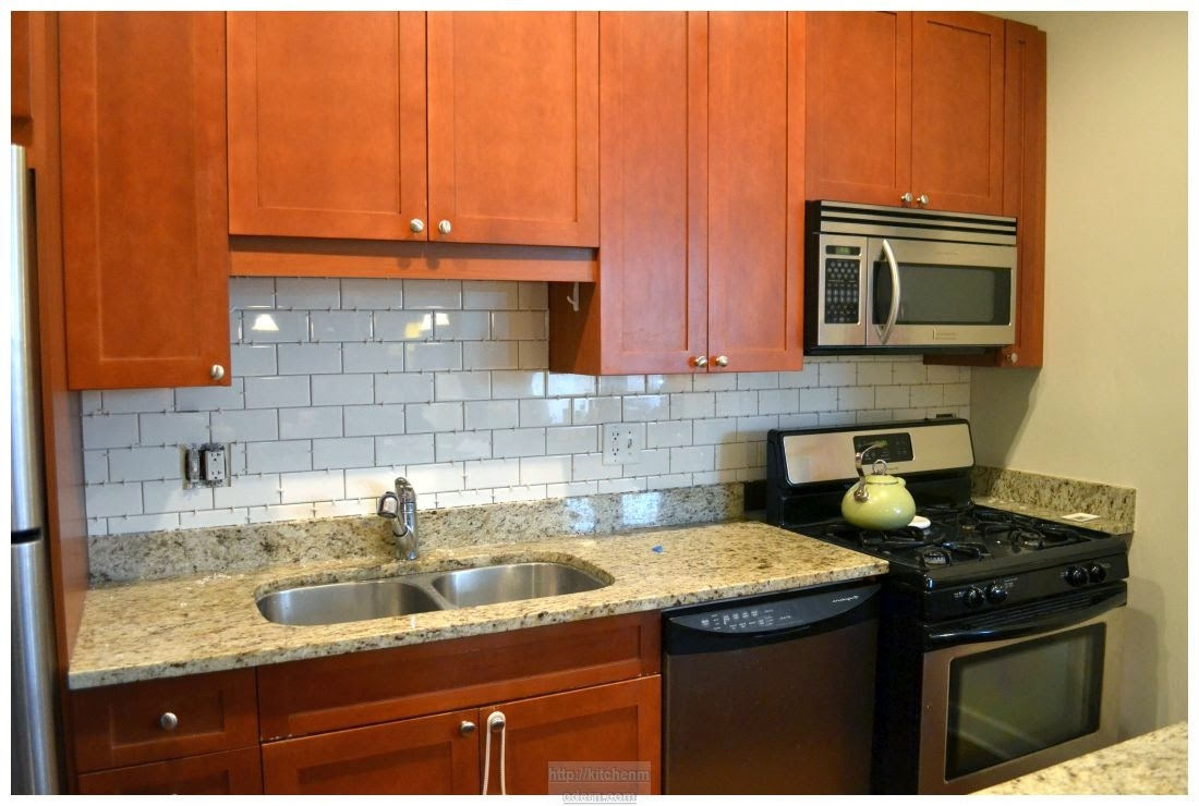 Long Lasting Kitchen Cabinets