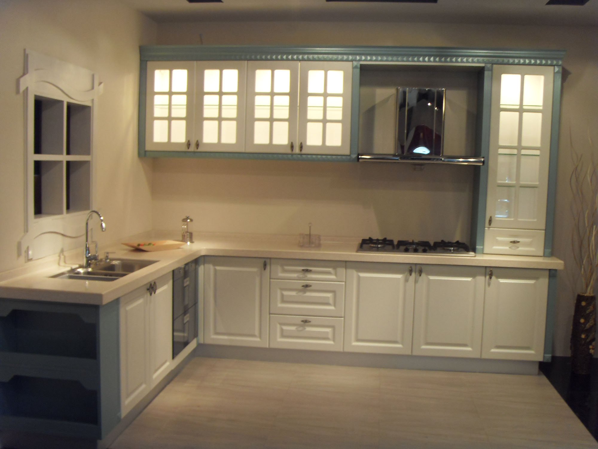 Mobile Home Kitchen Cabinets Doors
