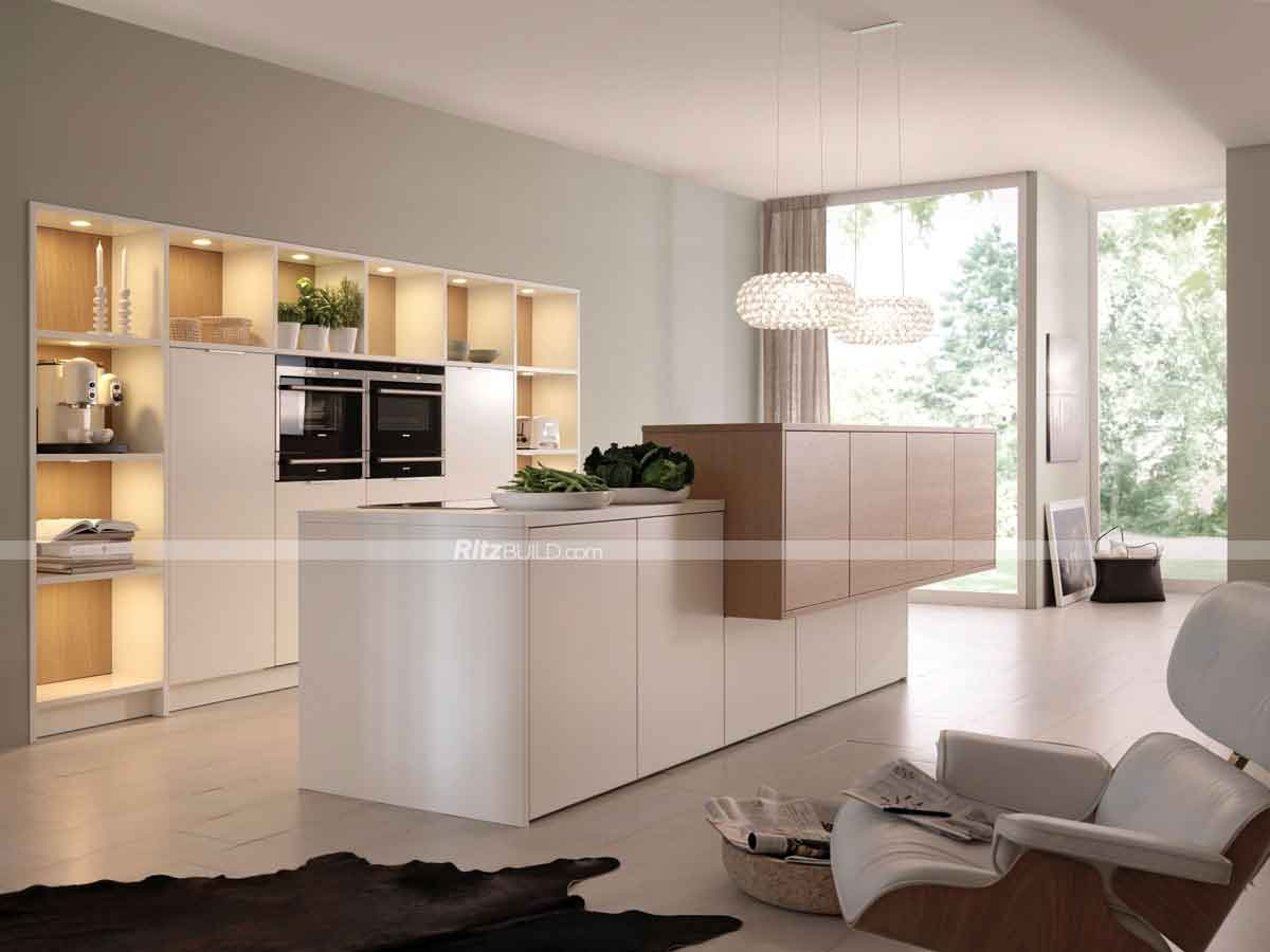 New Model Kitchen Cabinets