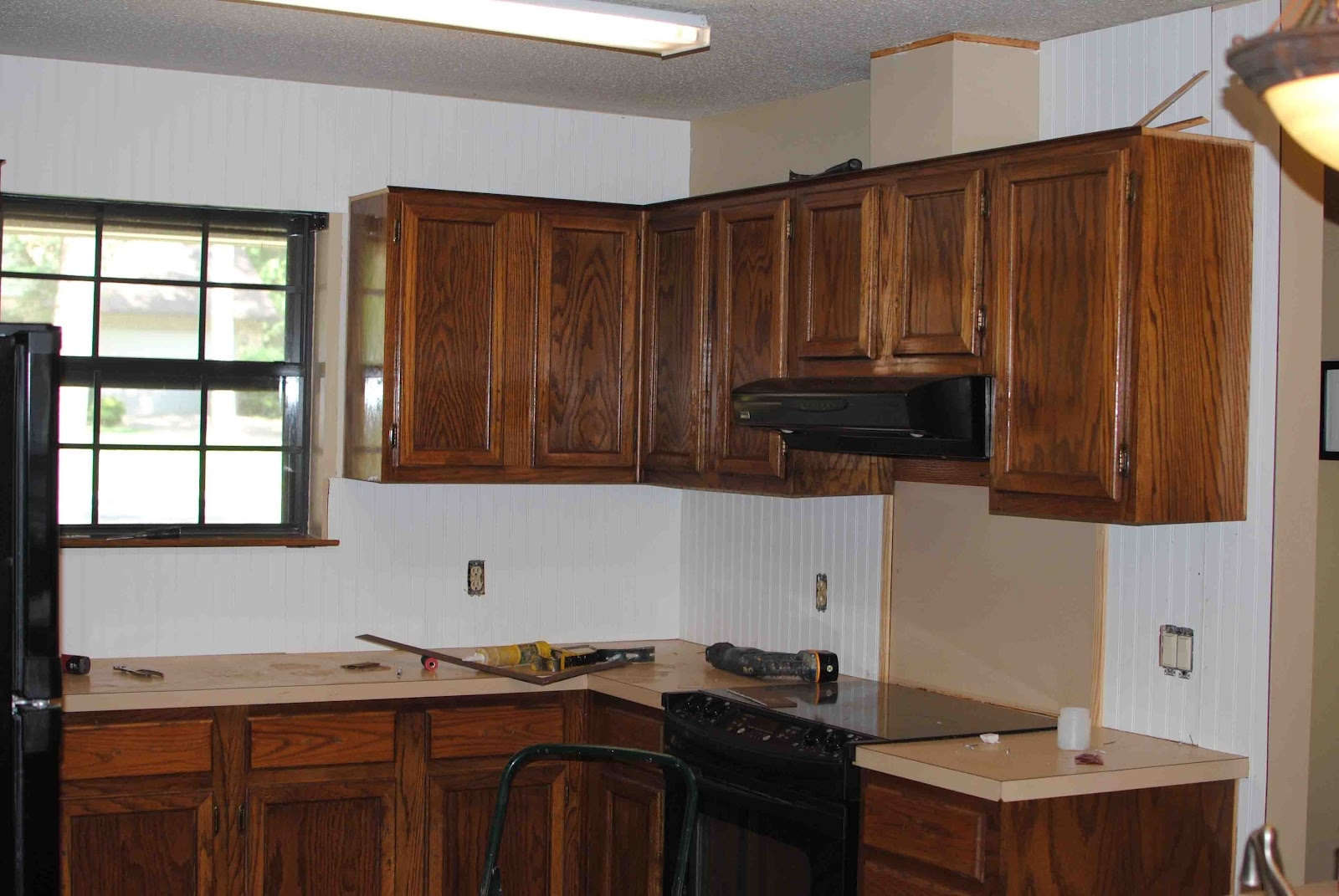 Pioneer Woman Kitchen Cabinets