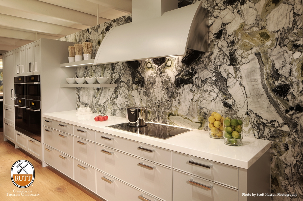 Rutt Kitchen Cabinetry