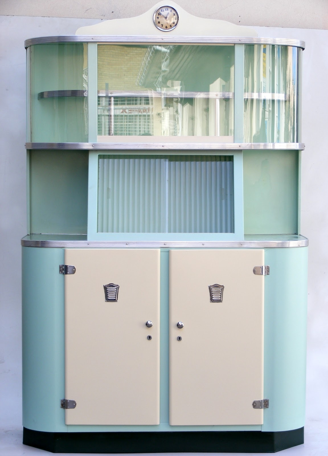 Sell Vintage Metal Kitchen Cabinets