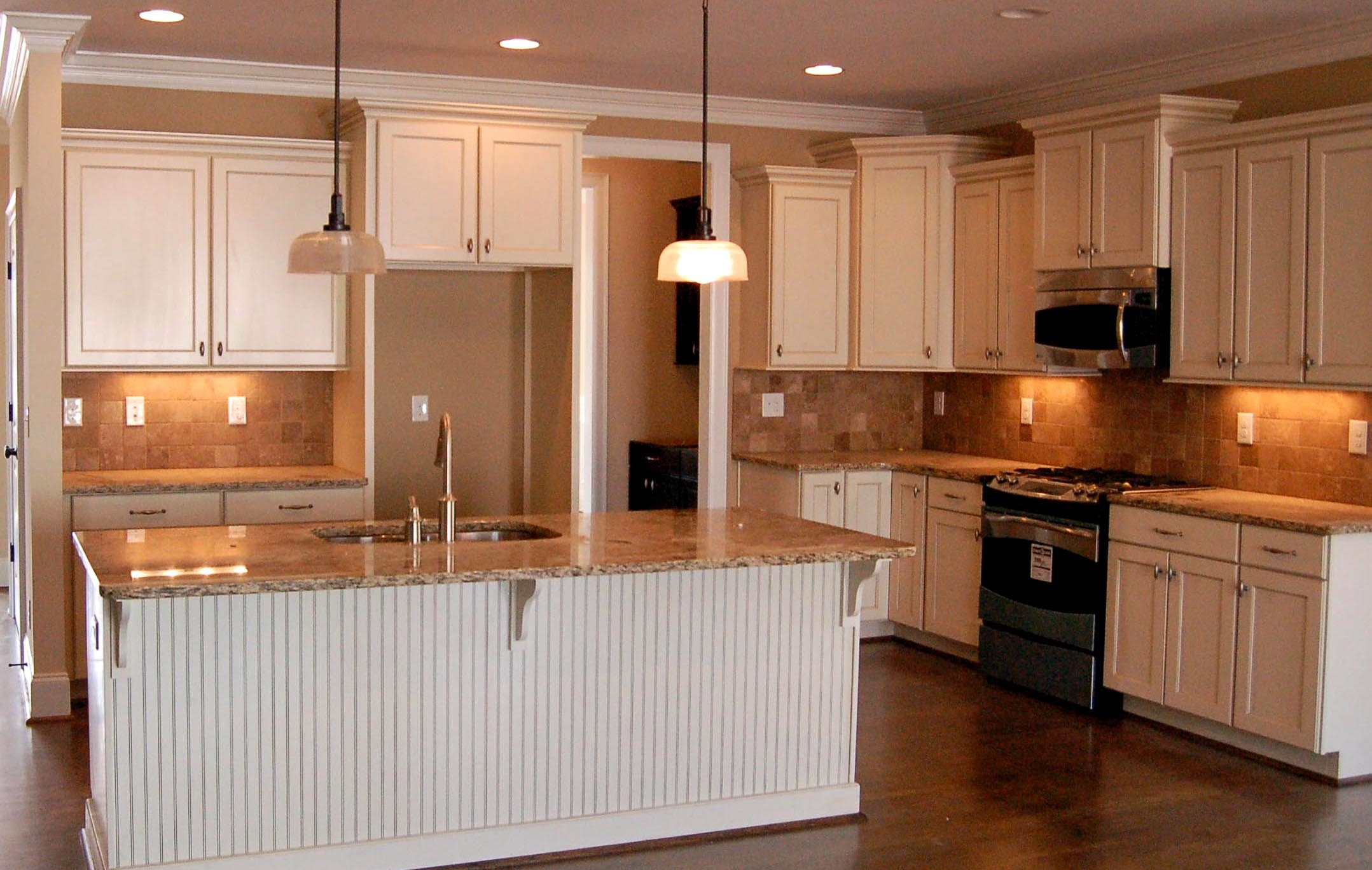 Styles For Kitchen Cabinets